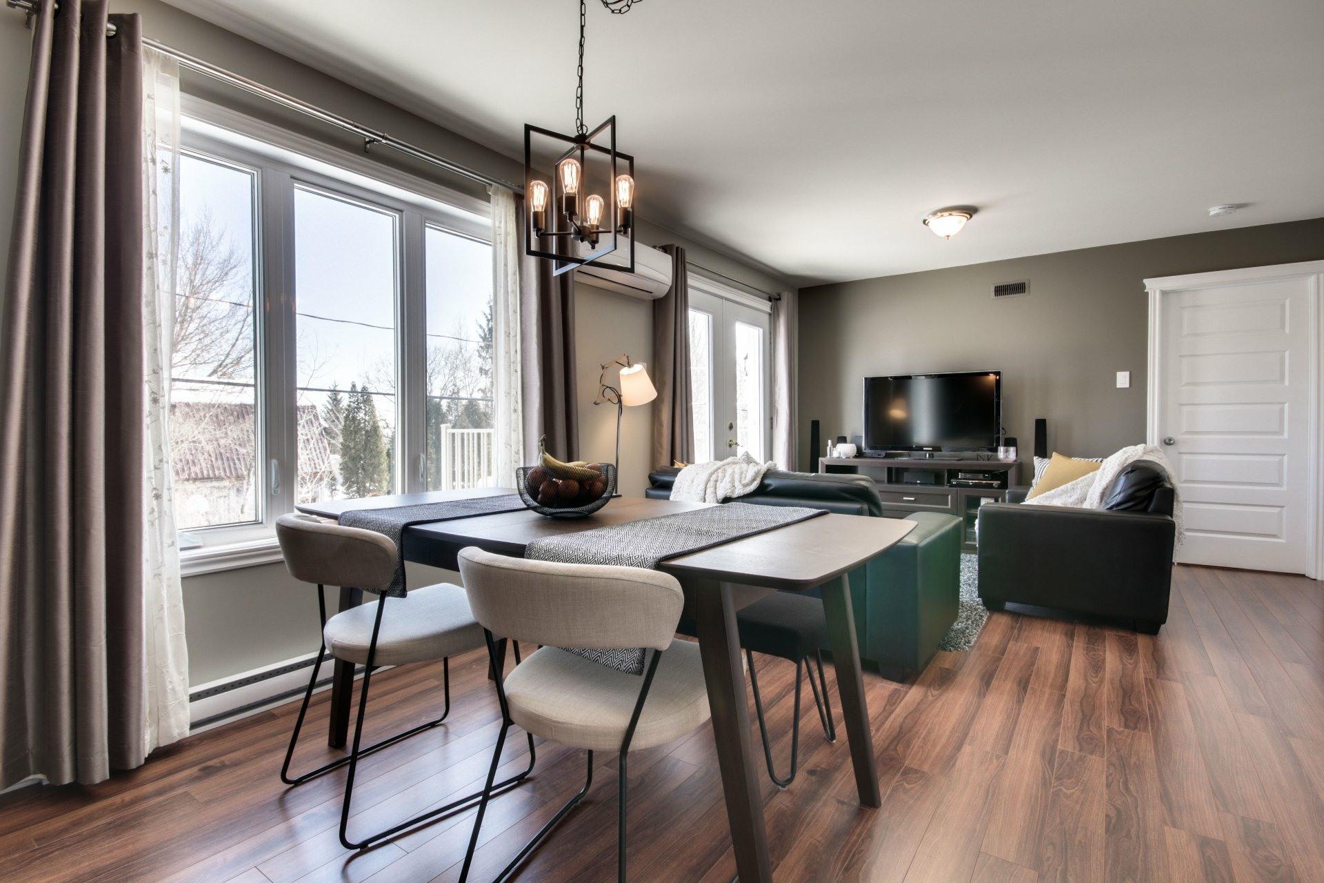 image 11 - Apartment For sale Trois-Rivières - 6 rooms