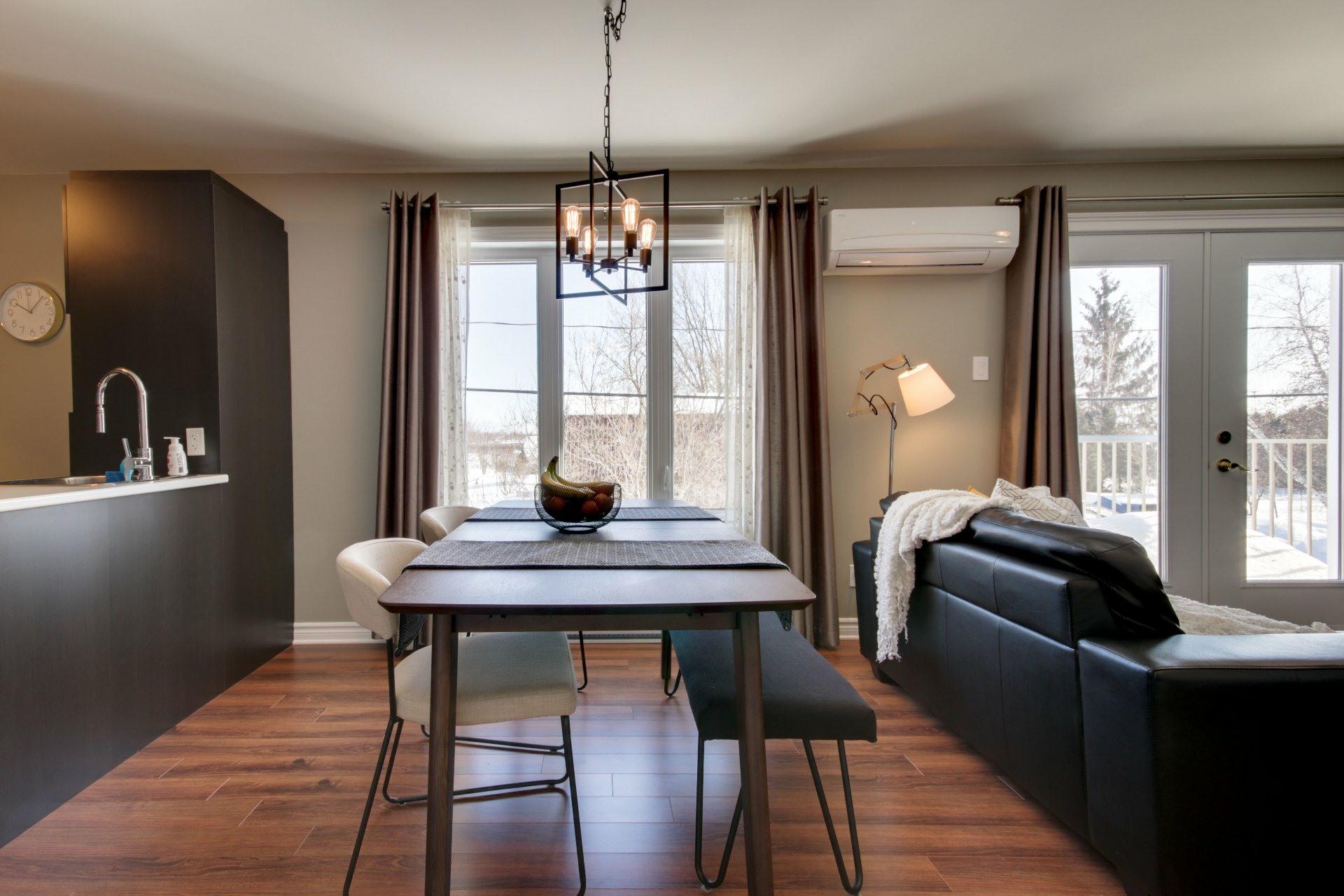 image 10 - Apartment For sale Trois-Rivières - 6 rooms