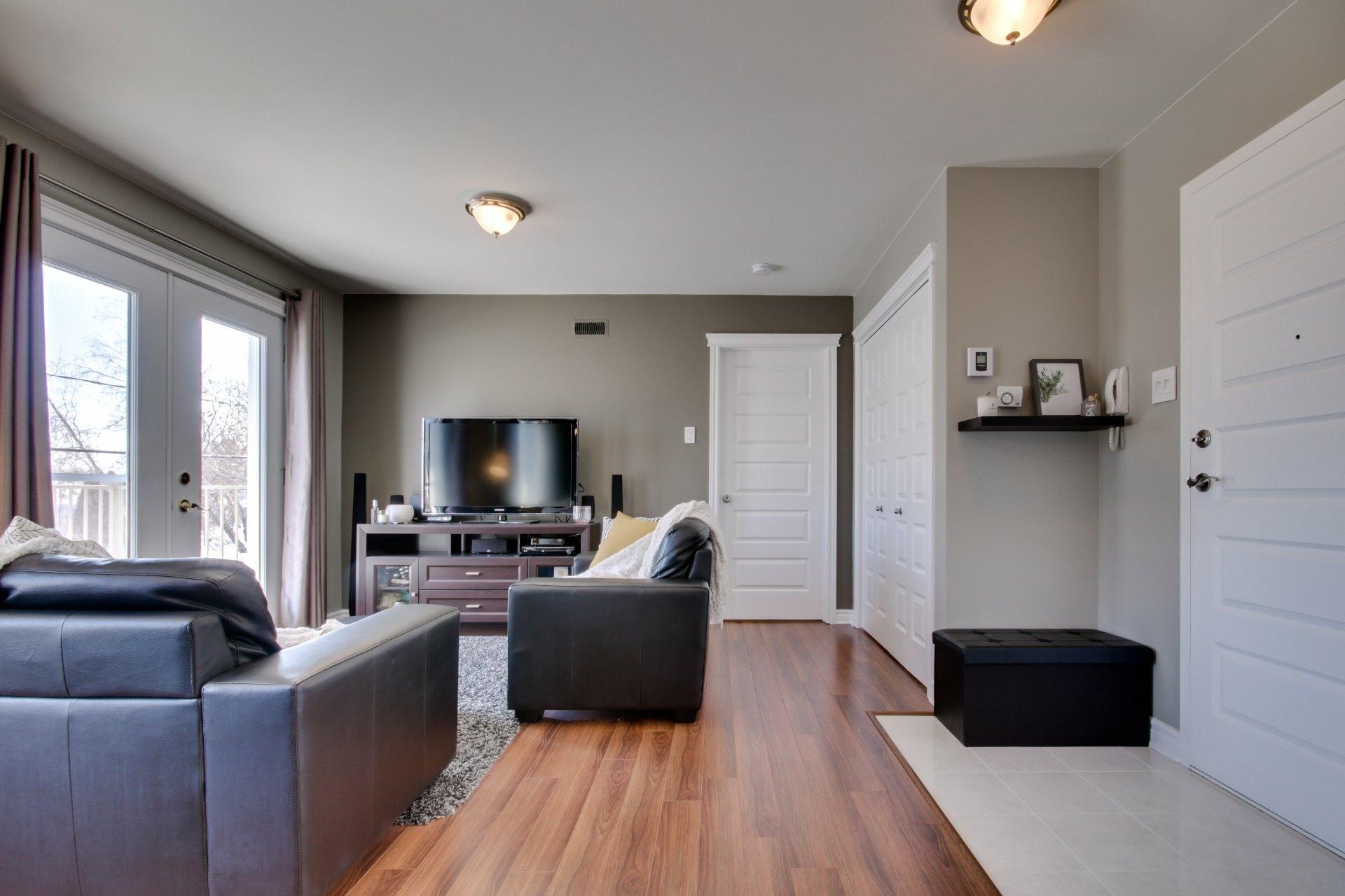 image 6 - Apartment For sale Trois-Rivières - 6 rooms