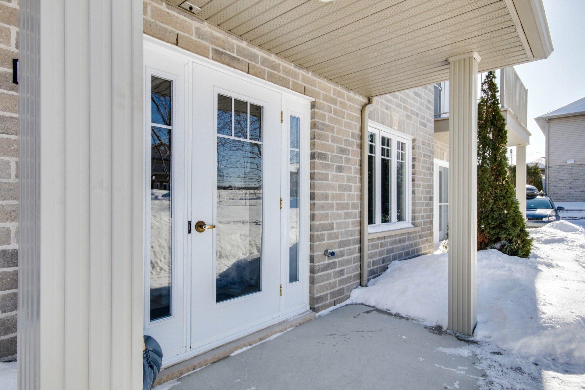 image 2 - Apartment For sale Trois-Rivières - 6 rooms