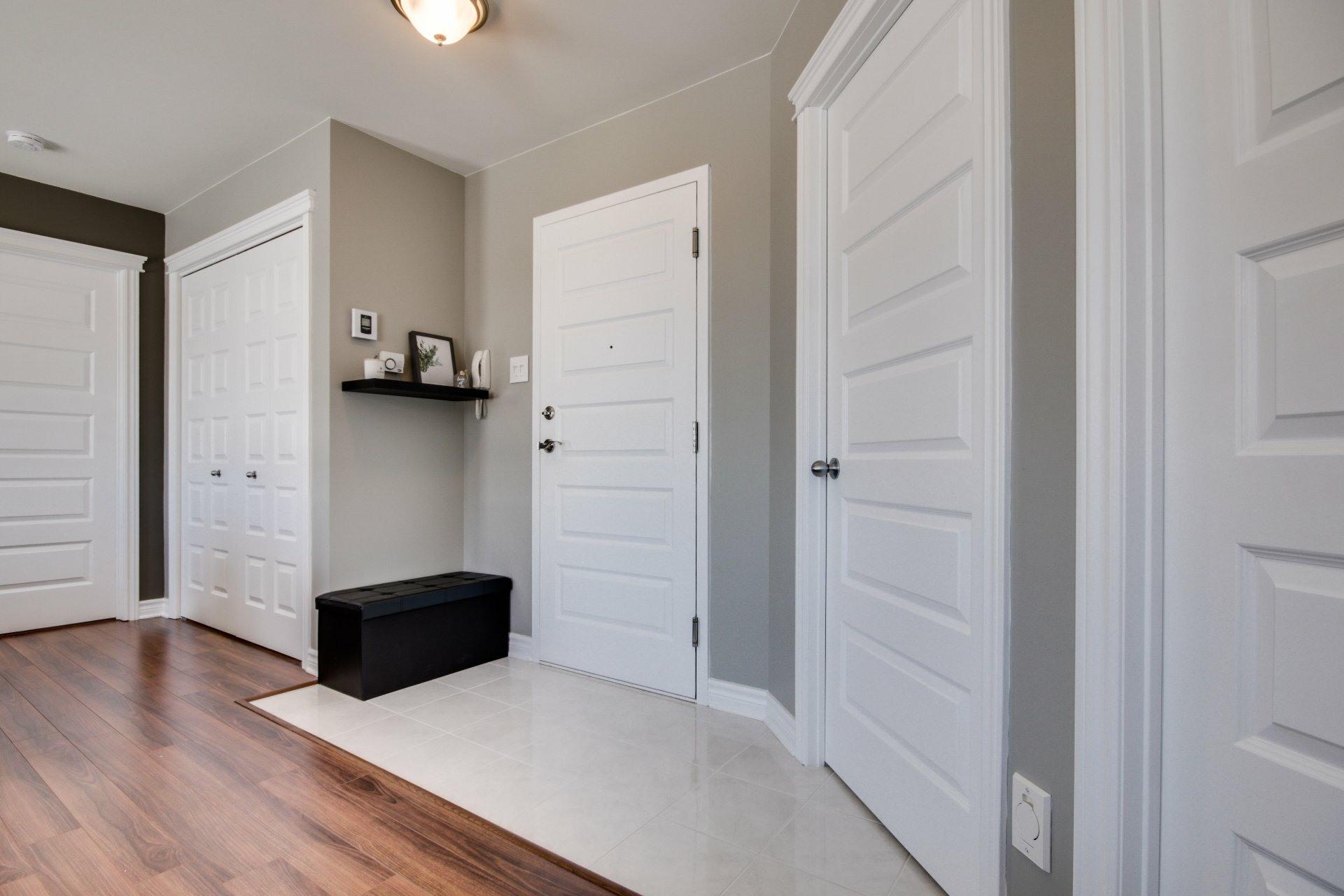 image 3 - Apartment For sale Trois-Rivières - 6 rooms