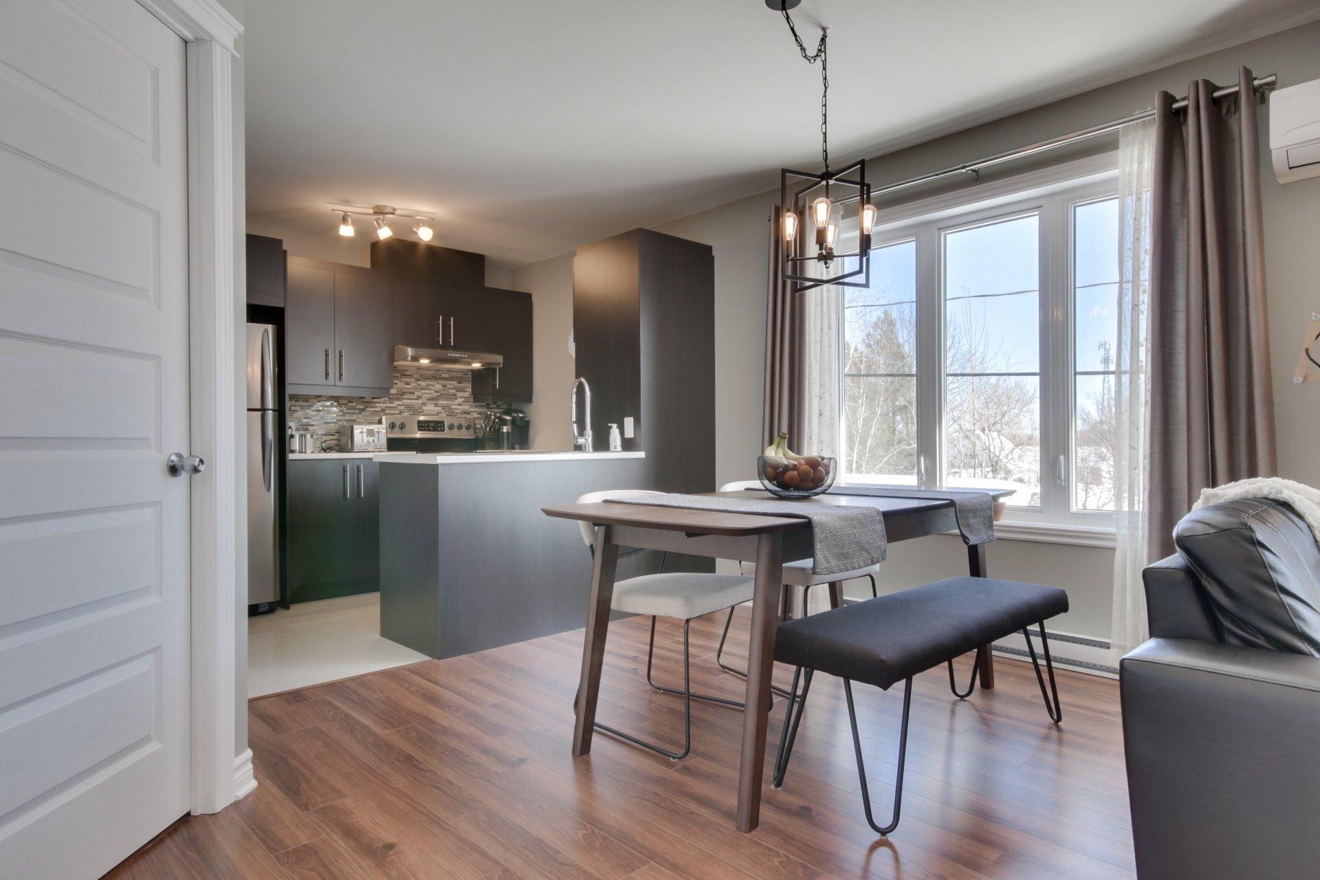 image 9 - Apartment For sale Trois-Rivières - 6 rooms