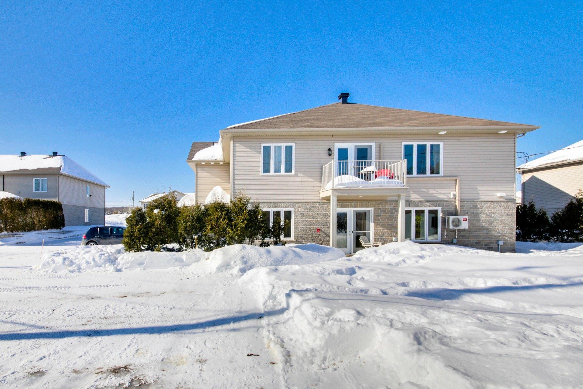 image 29 - Apartment For sale Trois-Rivières - 6 rooms