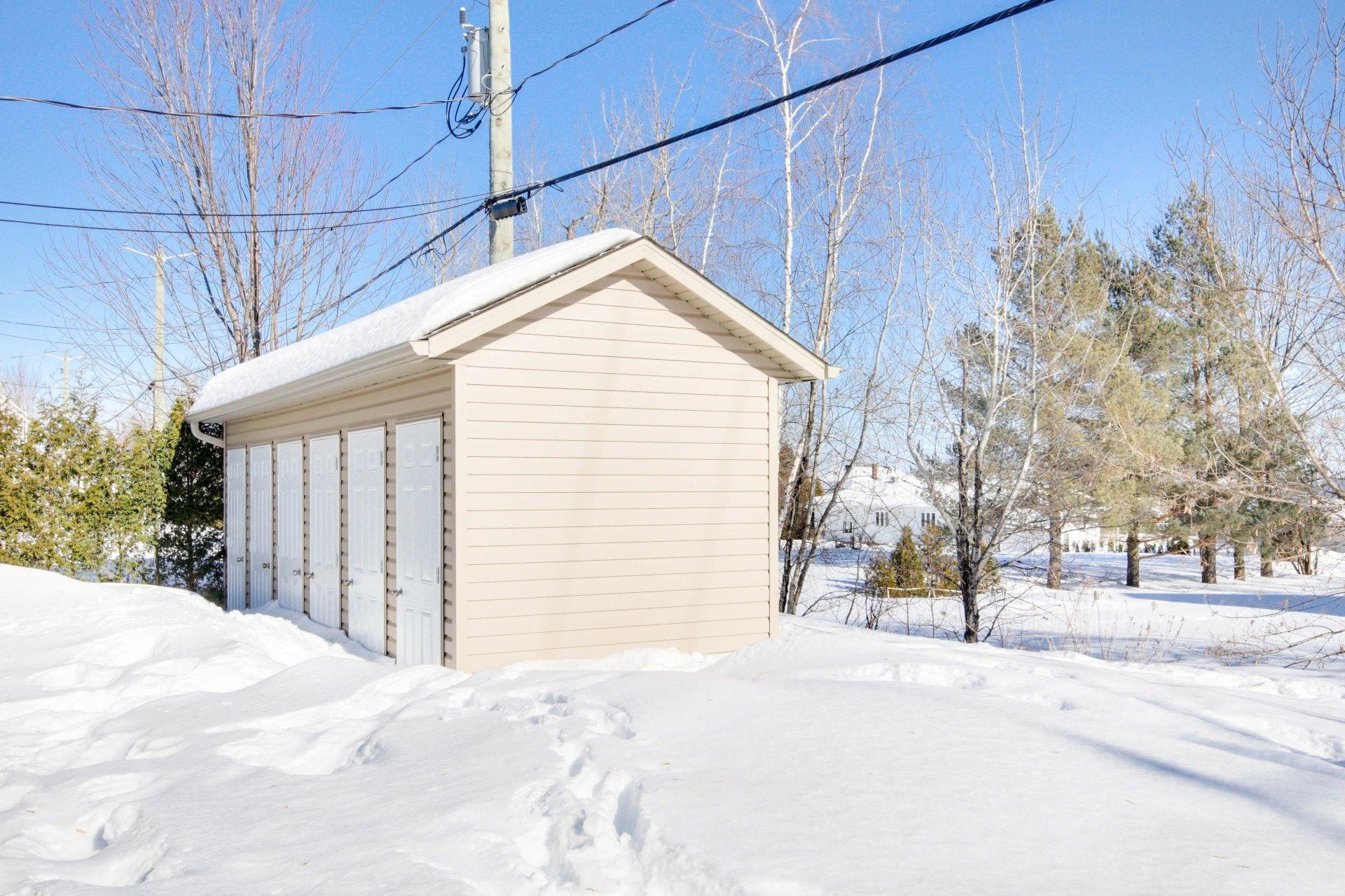 image 30 - Apartment For sale Trois-Rivières - 6 rooms