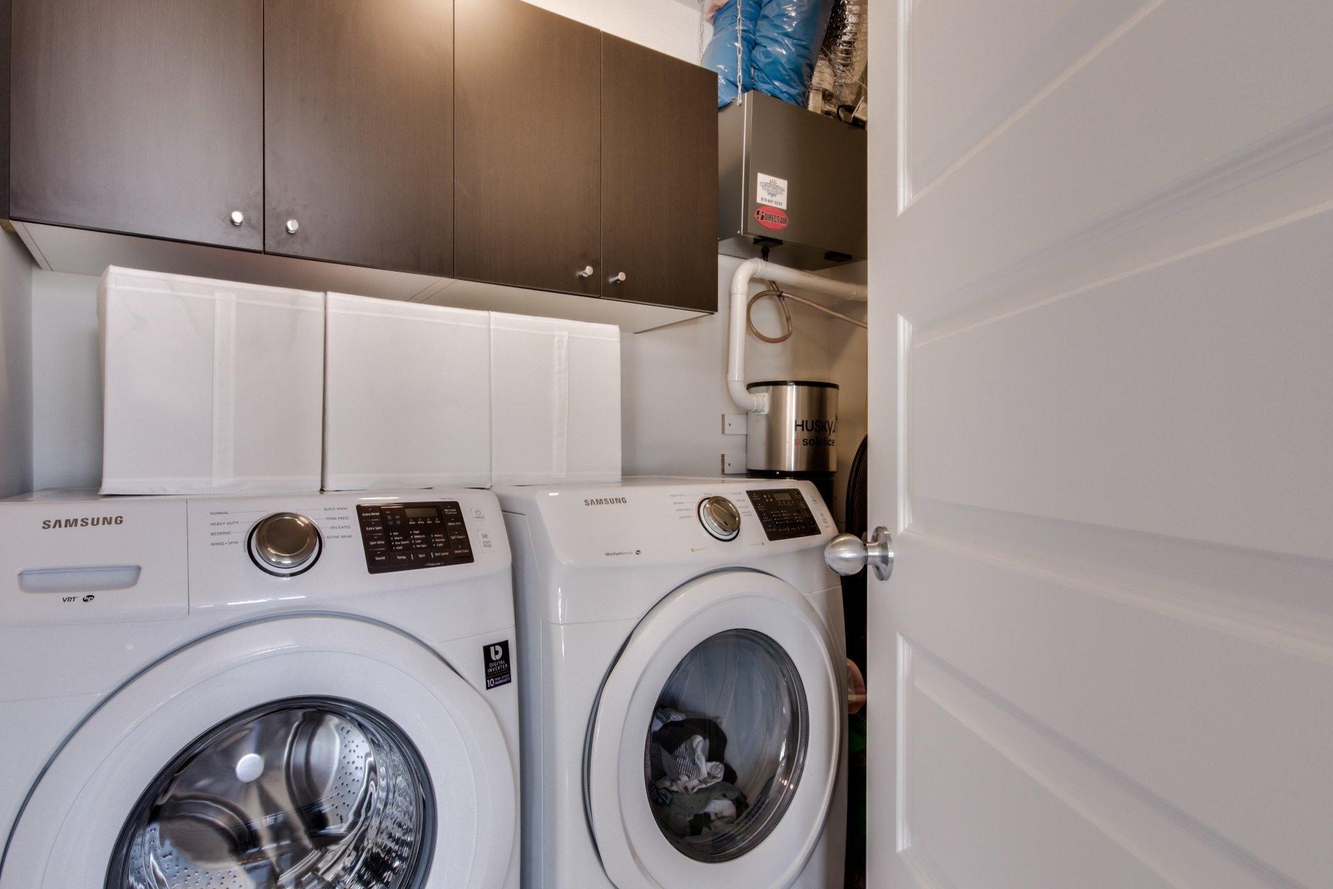 image 23 - Apartment For sale Trois-Rivières - 6 rooms
