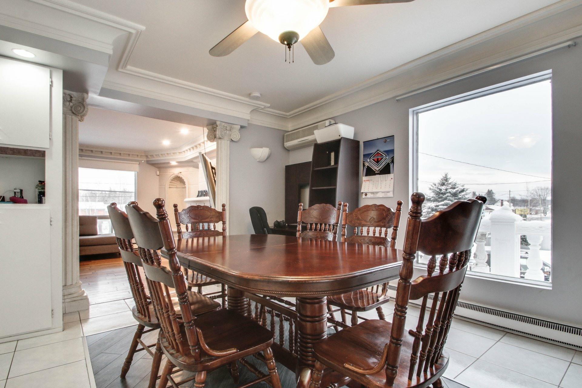 image 36 - Duplex À vendre Trois-Rivières - 6 pièces