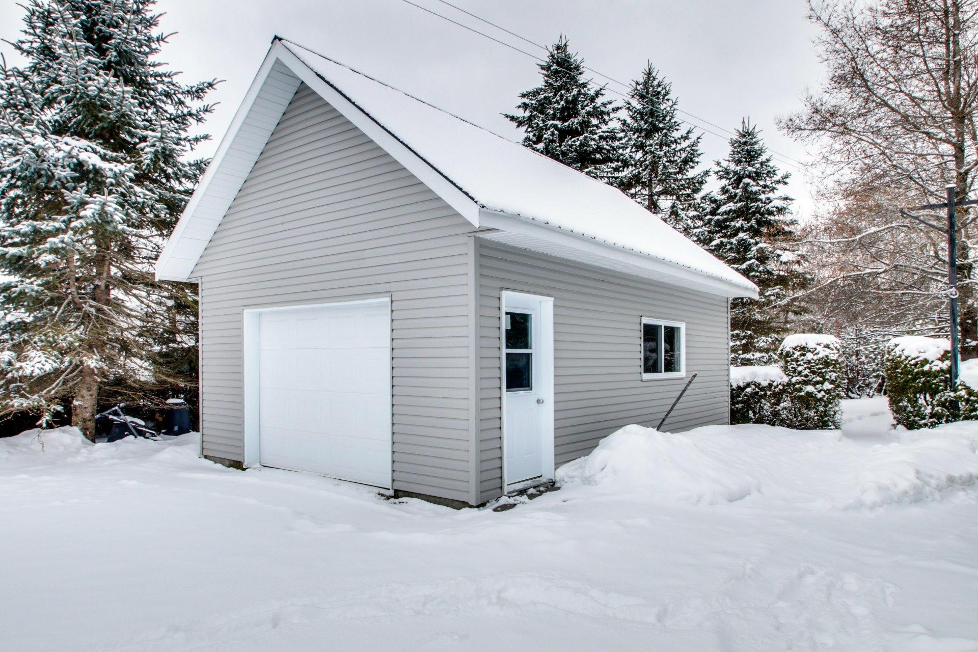 image 50 - Duplex À vendre Trois-Rivières - 6 pièces