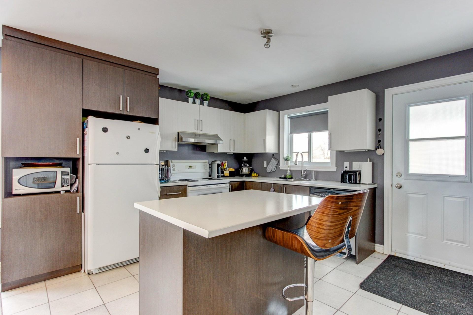 image 5 - Duplex À vendre Trois-Rivières - 8 pièces