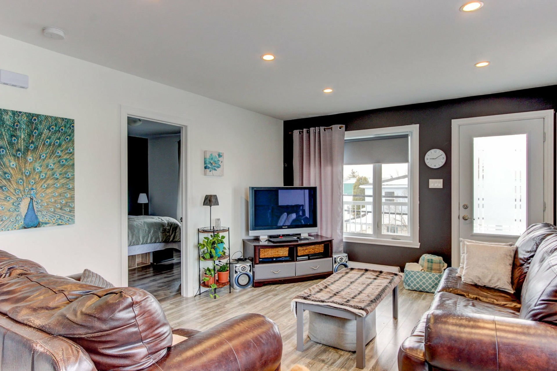 image 4 - Duplex À vendre Trois-Rivières - 8 pièces