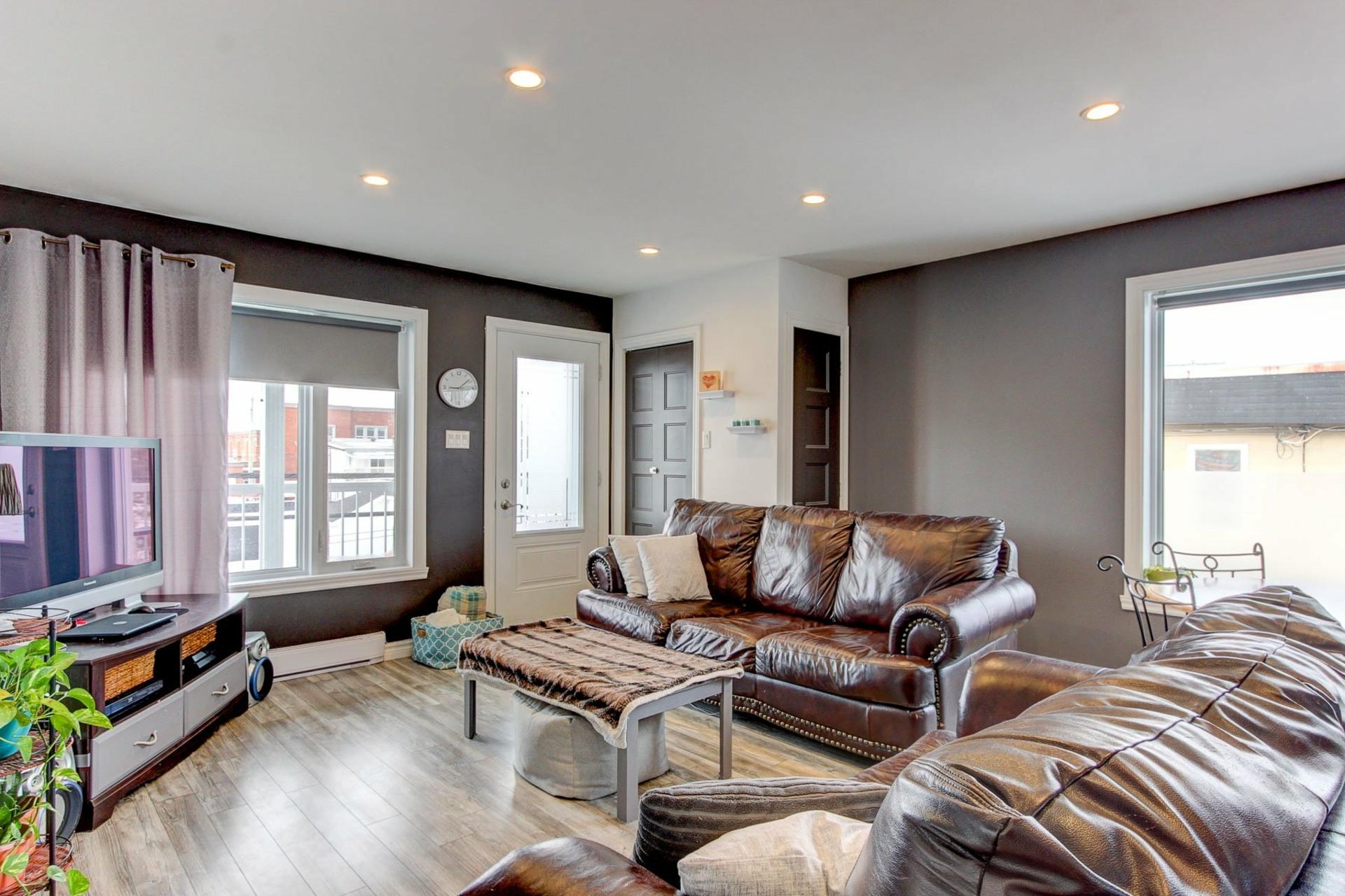 image 2 - Duplex À vendre Trois-Rivières - 8 pièces