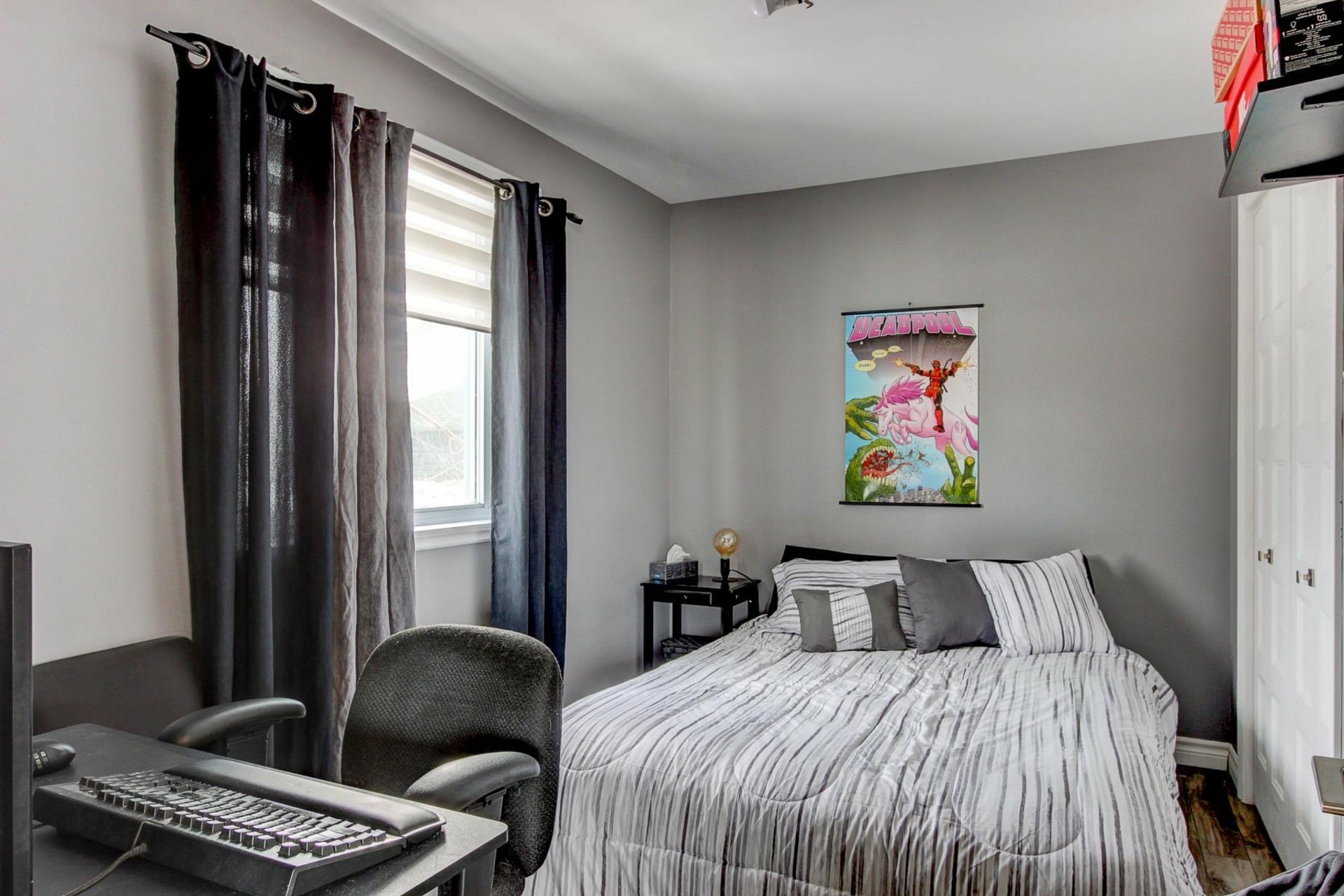 image 9 - Duplex À vendre Trois-Rivières - 8 pièces