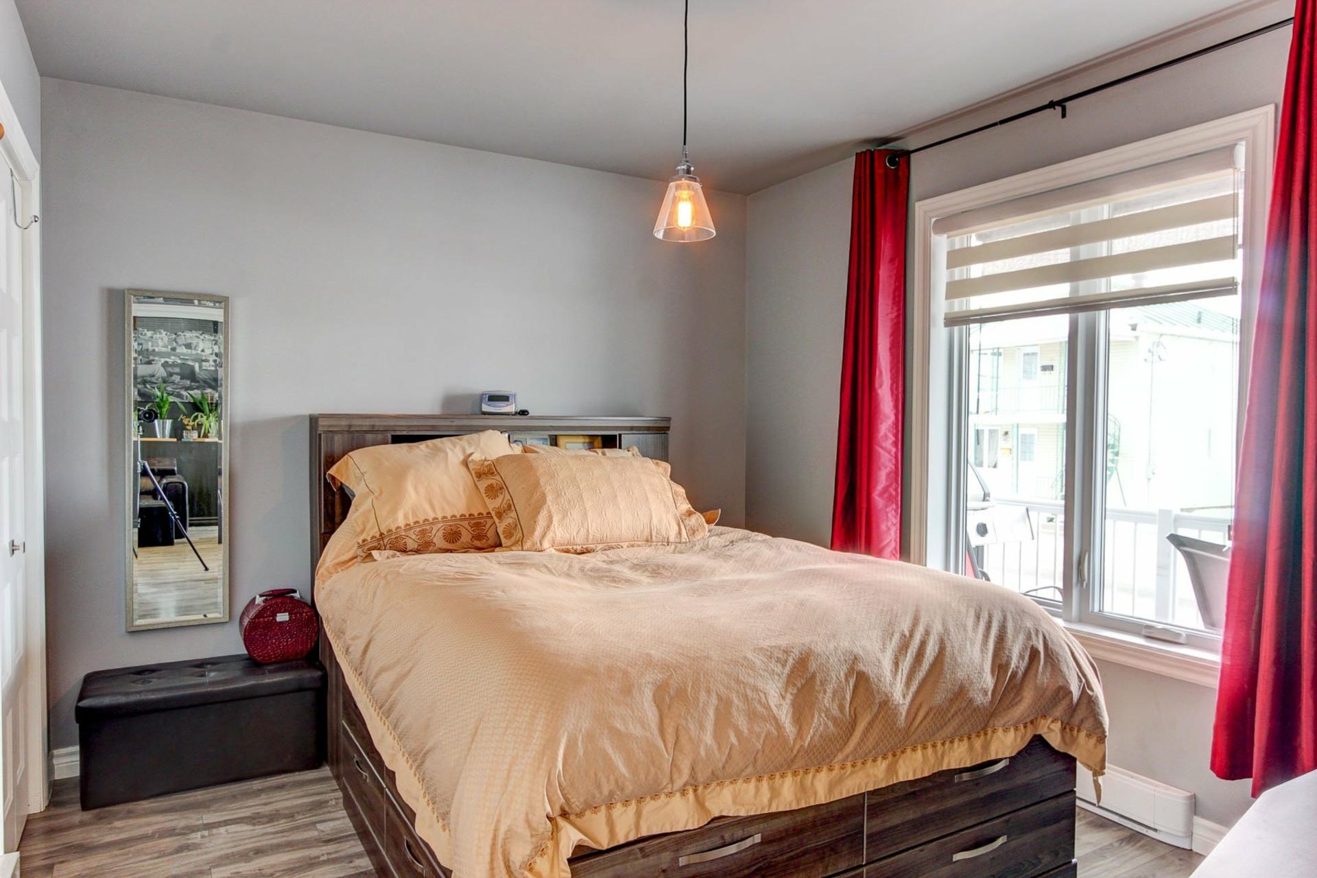 image 18 - Duplex À vendre Trois-Rivières - 8 pièces