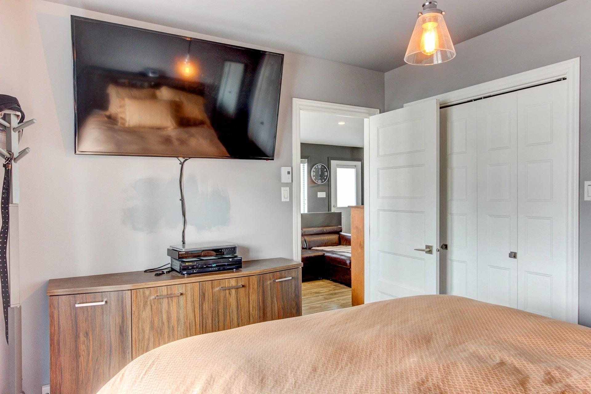 image 19 - Duplex À vendre Trois-Rivières - 8 pièces
