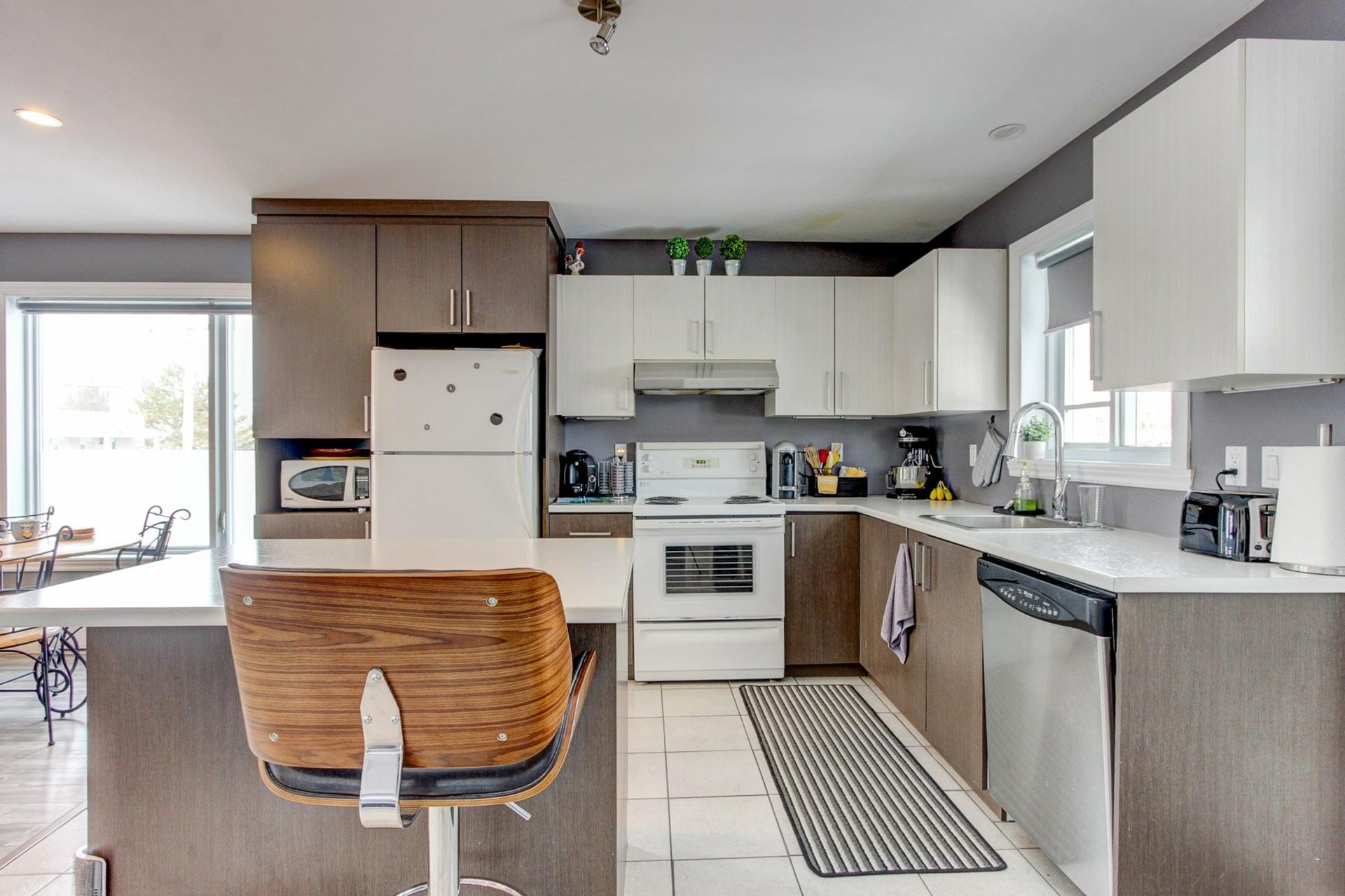 image 6 - Duplex À vendre Trois-Rivières - 8 pièces