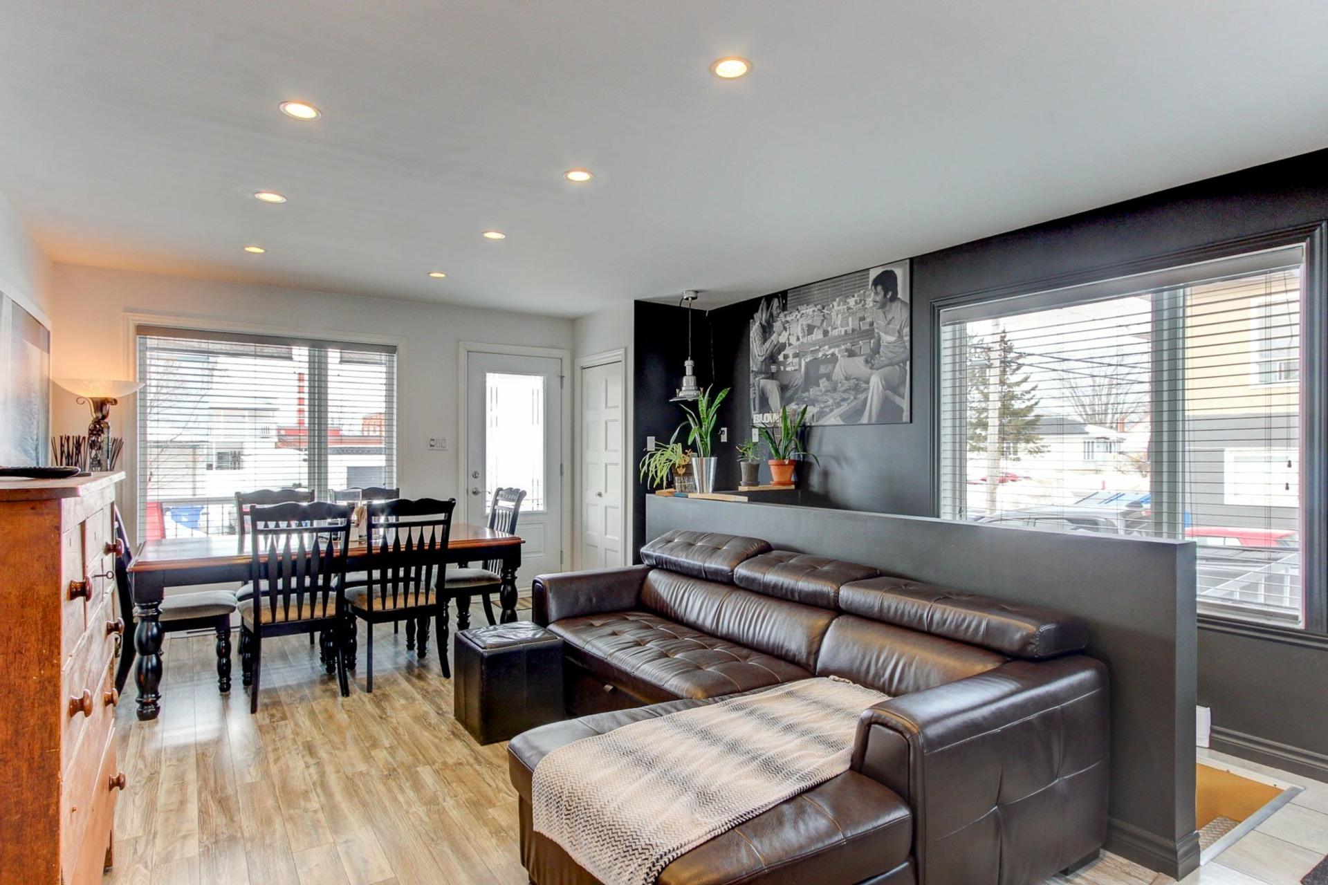 image 13 - Duplex À vendre Trois-Rivières - 8 pièces