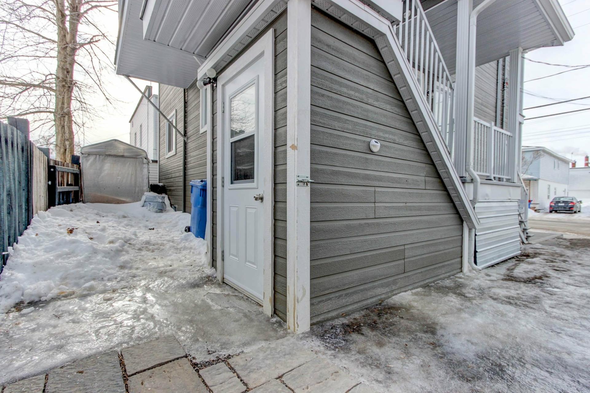 image 25 - Duplex À vendre Trois-Rivières - 8 pièces