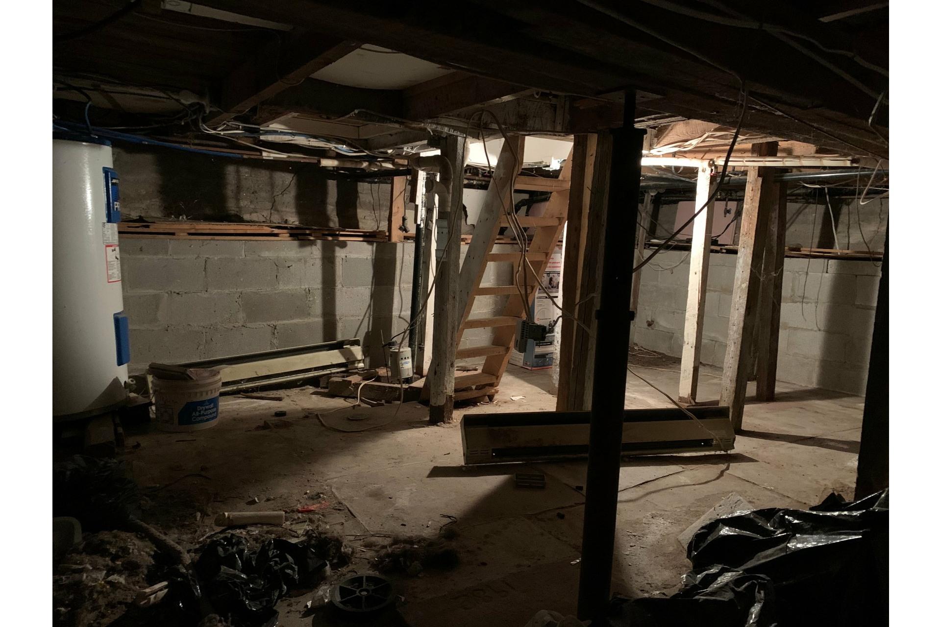 image 17 - House For sale Saint-Luc-de-Vincennes - 9 rooms
