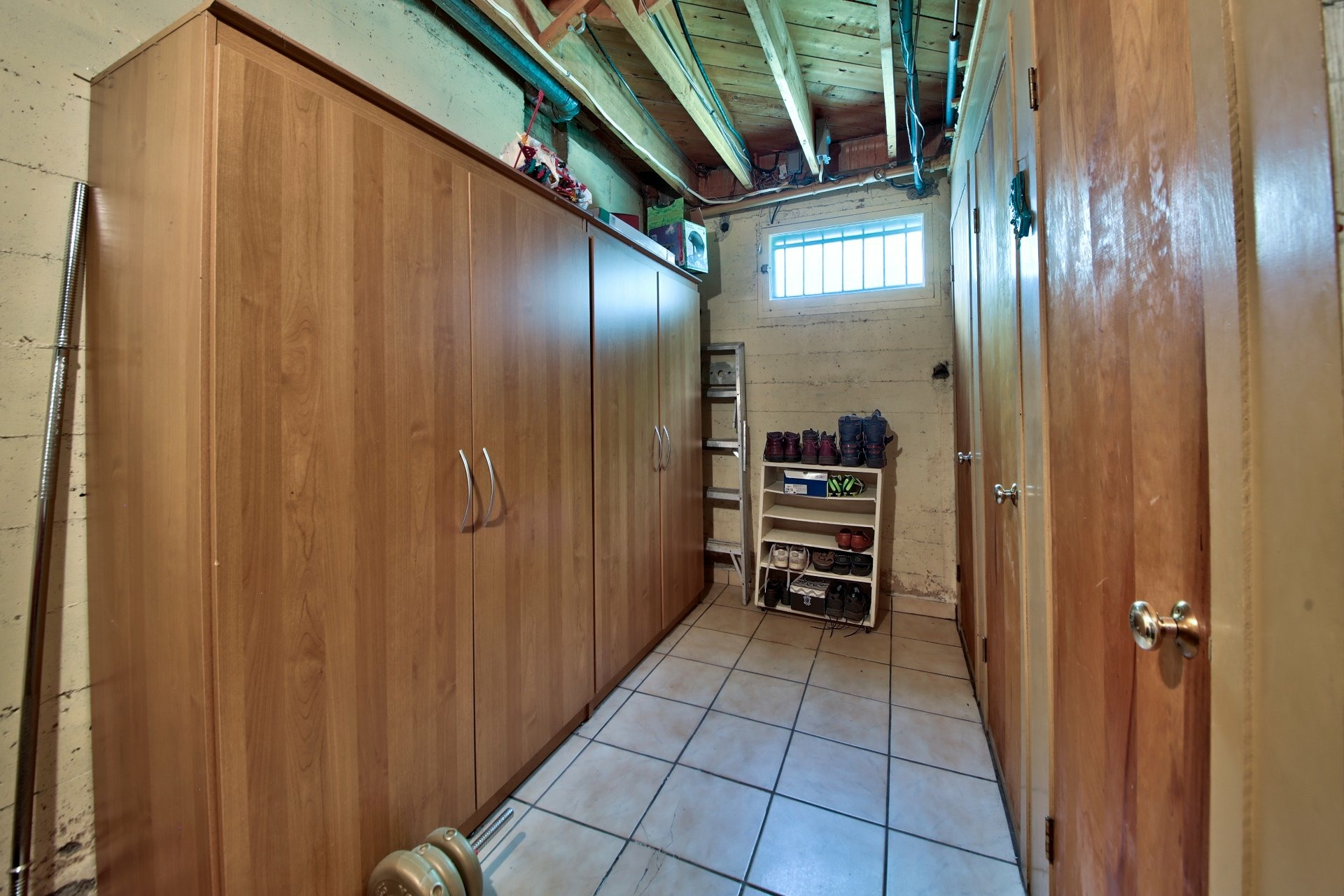 image 22 - House For sale Ahuntsic-Cartierville Montréal  - 11 rooms