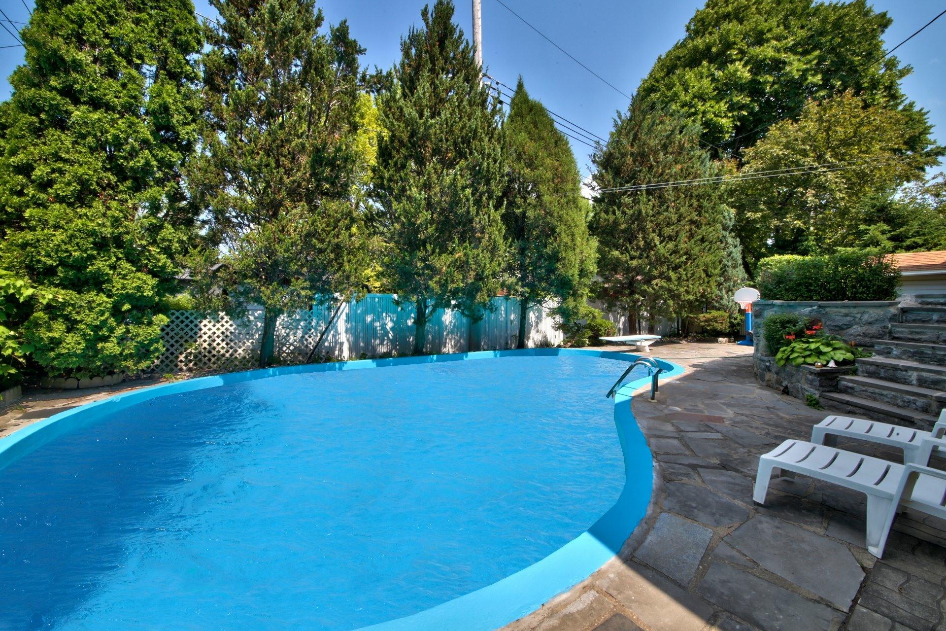 image 27 - House For sale Ahuntsic-Cartierville Montréal  - 11 rooms