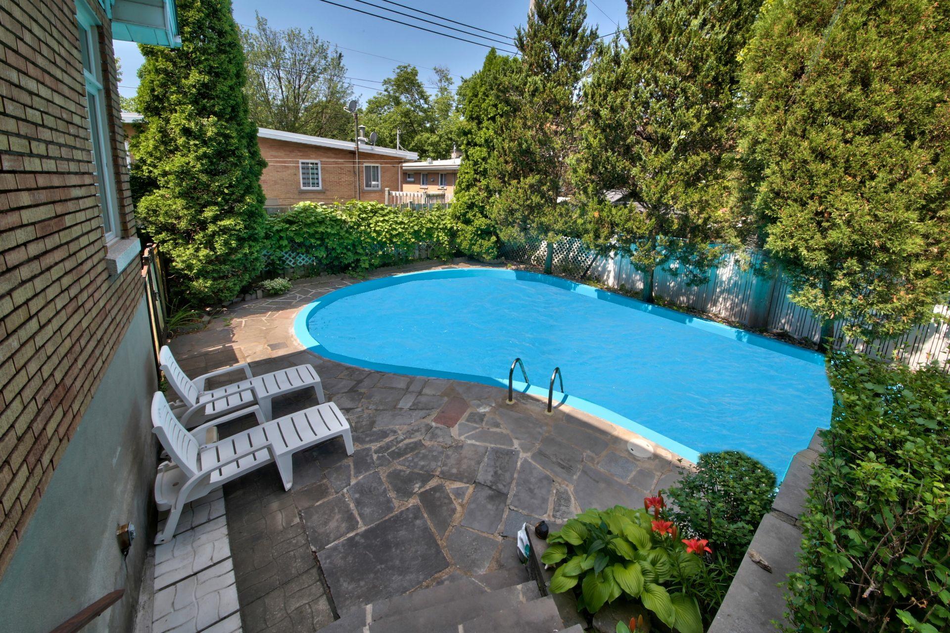 image 25 - House For sale Ahuntsic-Cartierville Montréal  - 11 rooms