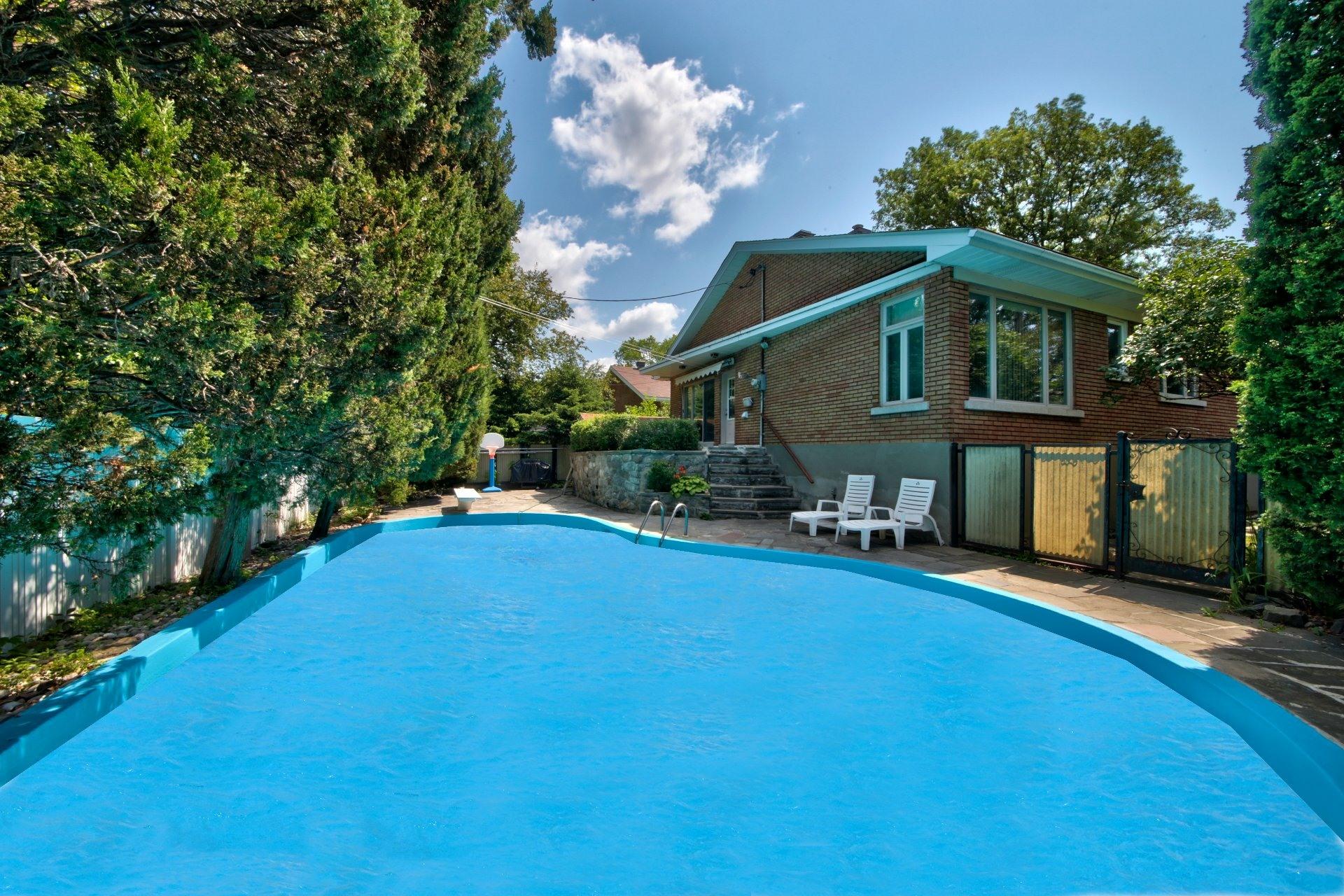 image 26 - House For sale Ahuntsic-Cartierville Montréal  - 11 rooms
