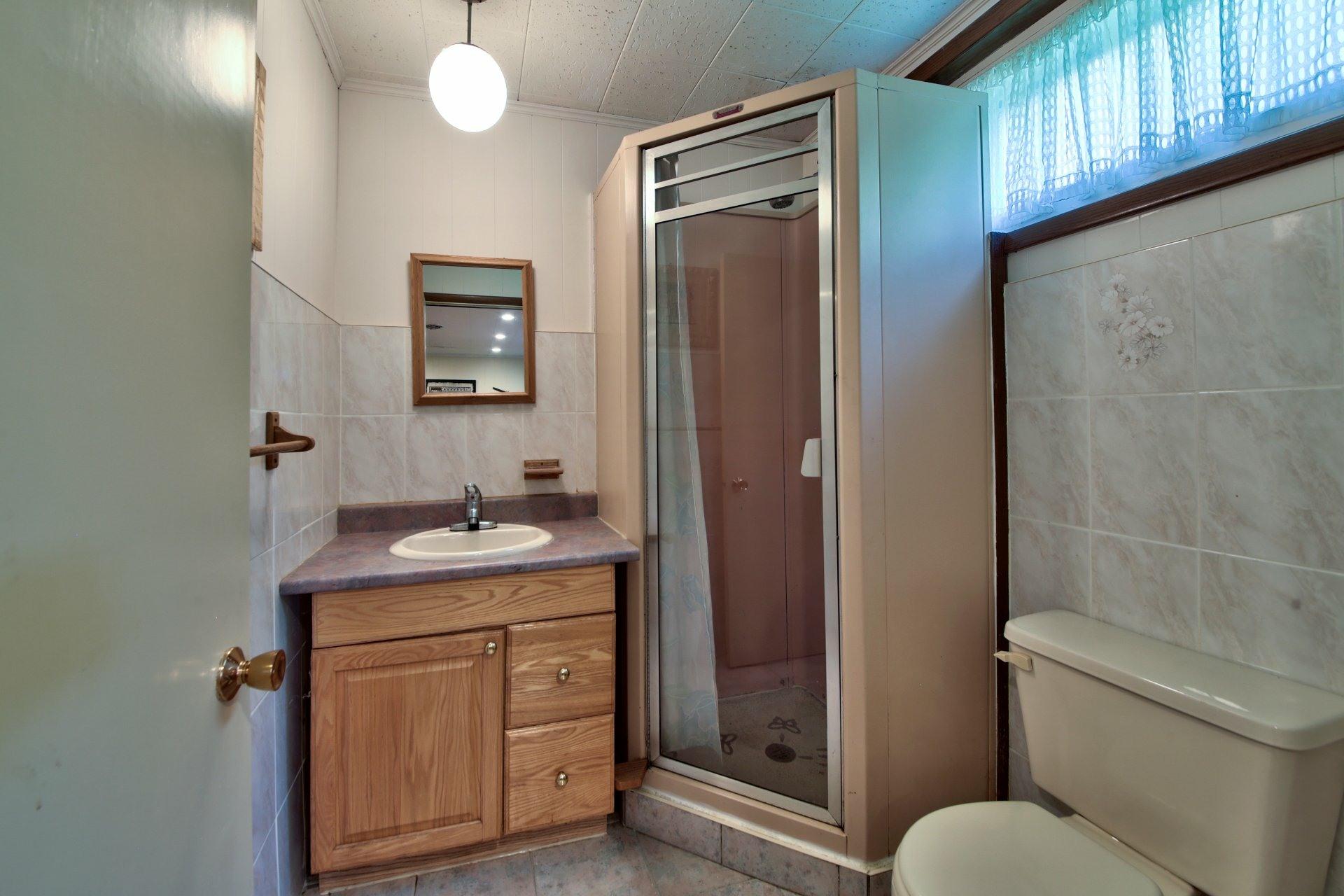 image 21 - House For sale Ahuntsic-Cartierville Montréal  - 11 rooms