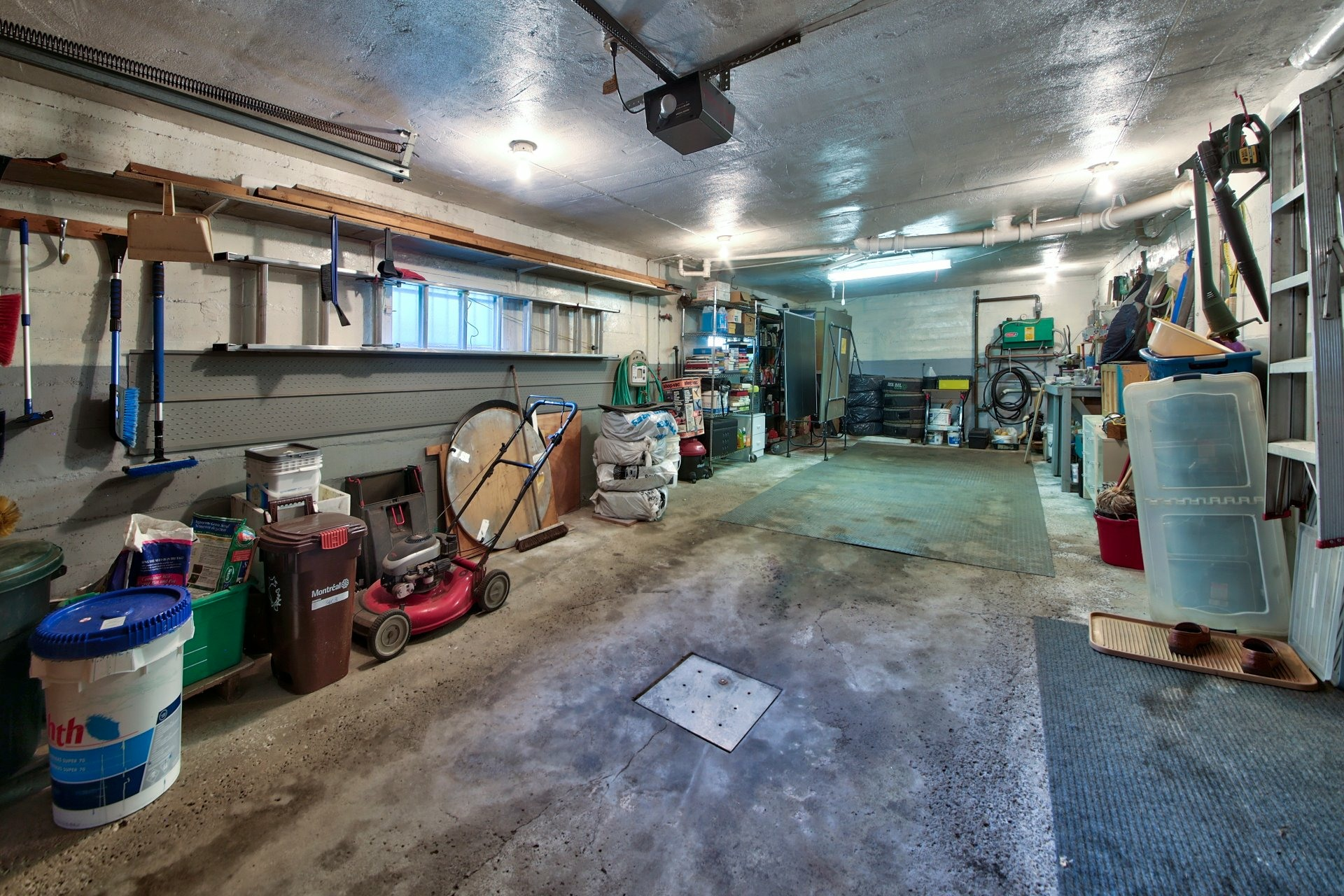 image 23 - House For sale Ahuntsic-Cartierville Montréal  - 11 rooms