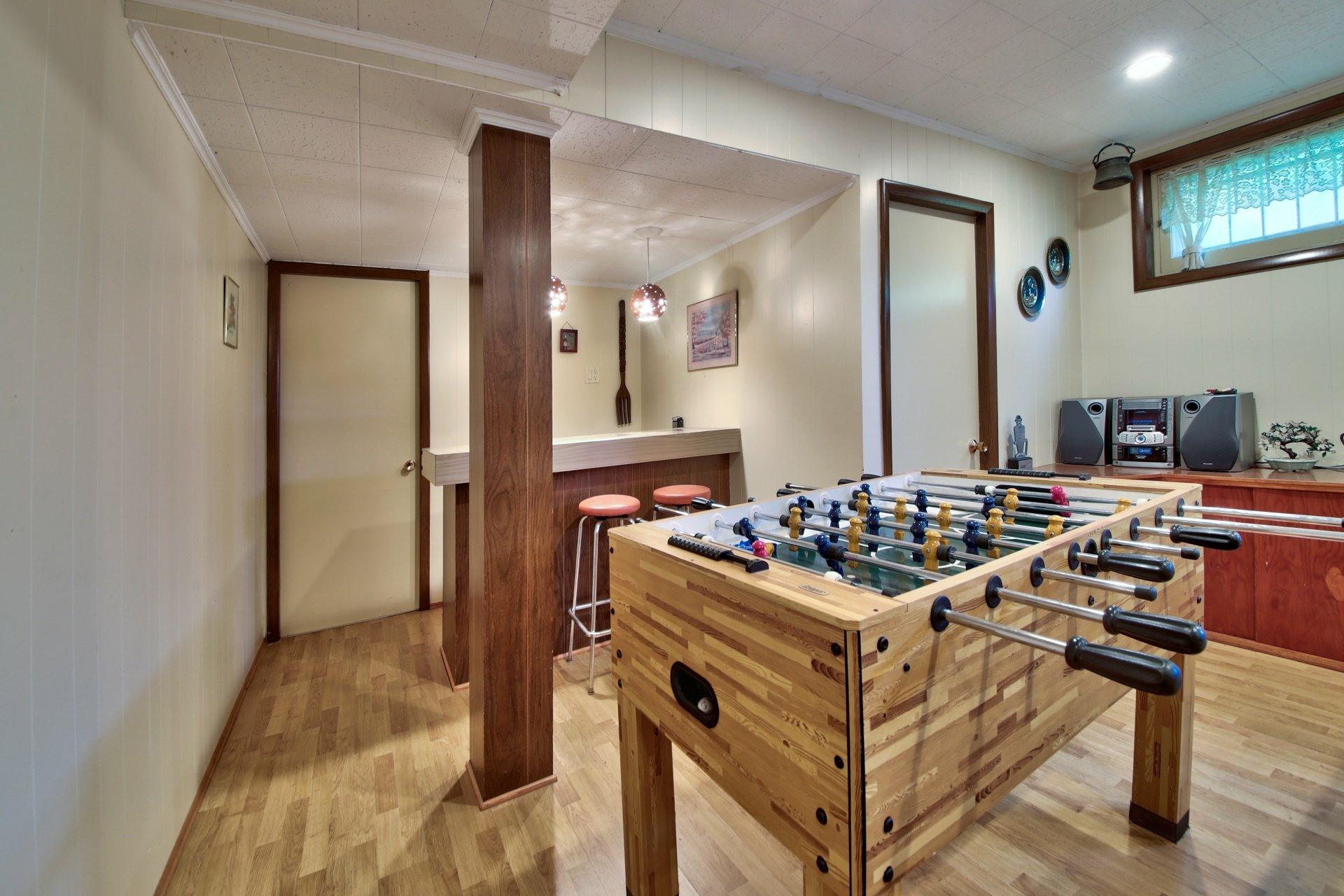 image 20 - House For sale Ahuntsic-Cartierville Montréal  - 11 rooms