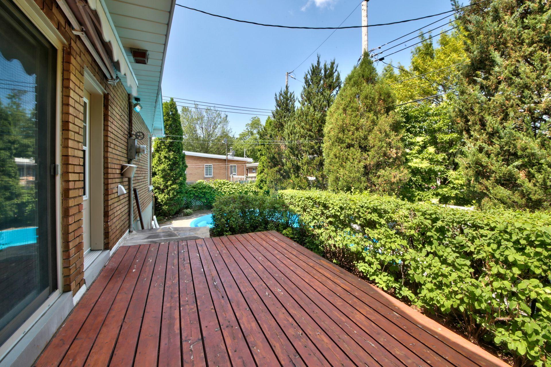 image 24 - House For sale Ahuntsic-Cartierville Montréal  - 11 rooms