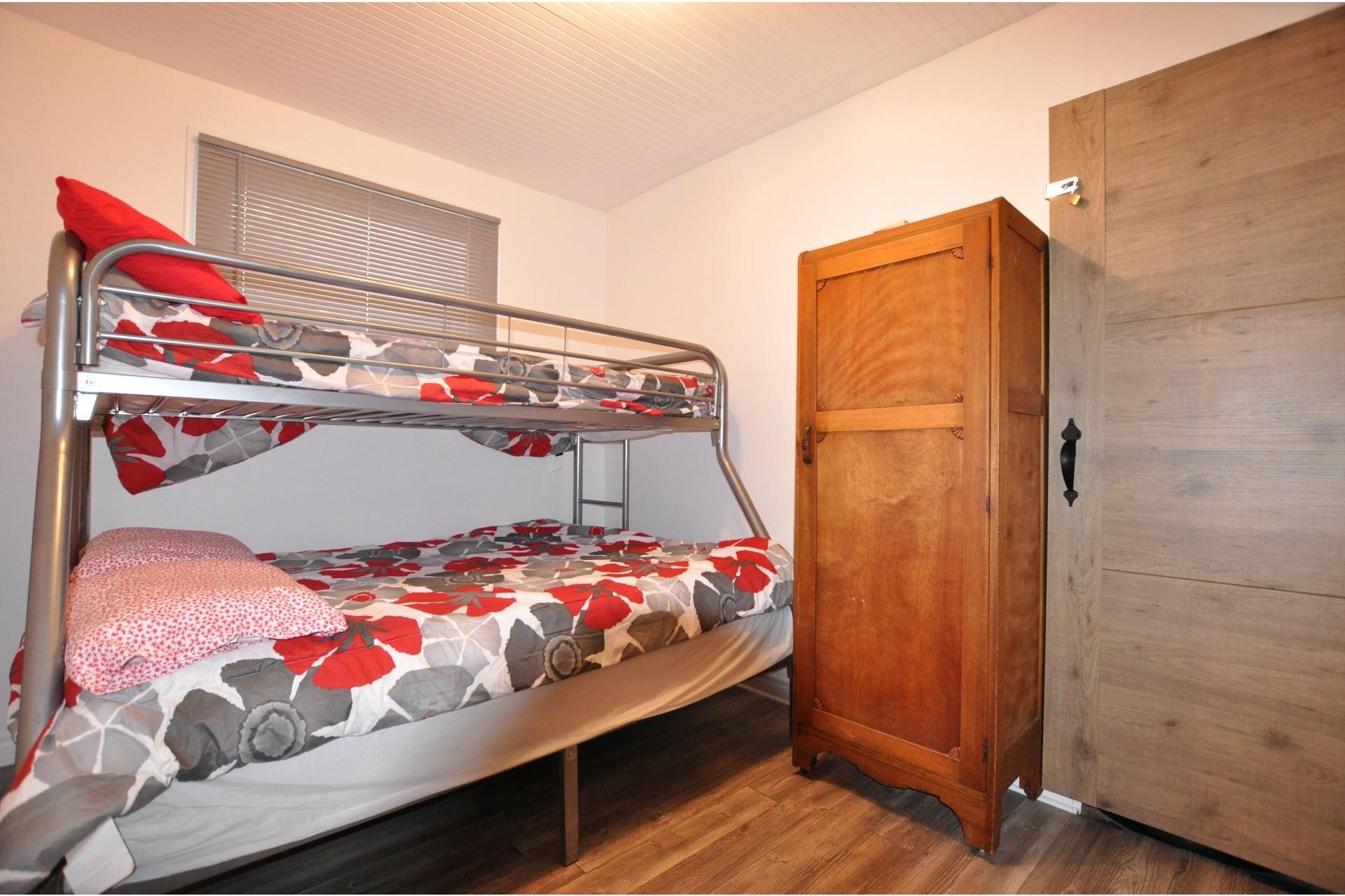 image 12 - Maison À vendre Saint-Élie-de-Caxton - 7 pièces