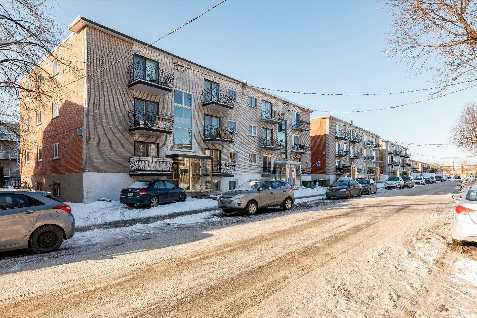 image 34 - Immeuble à revenus À vendre Anjou Montréal  - 5 pièces