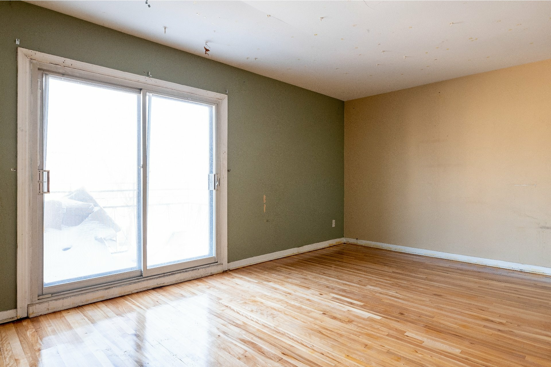 image 28 - Immeuble à revenus À vendre Anjou Montréal  - 5 pièces