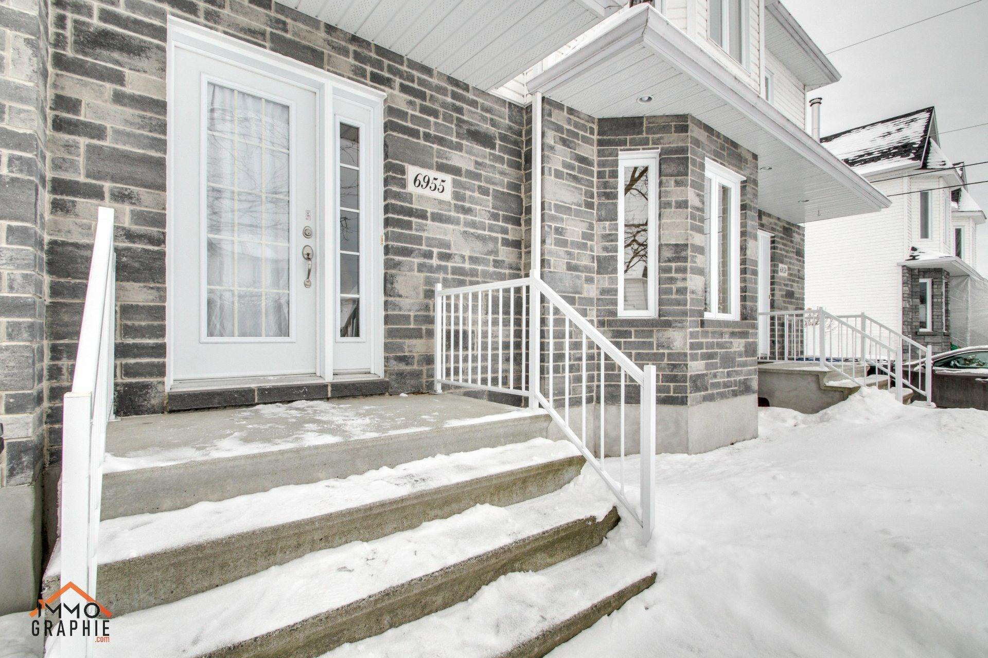 image 40 - House For sale Trois-Rivières - 13 rooms