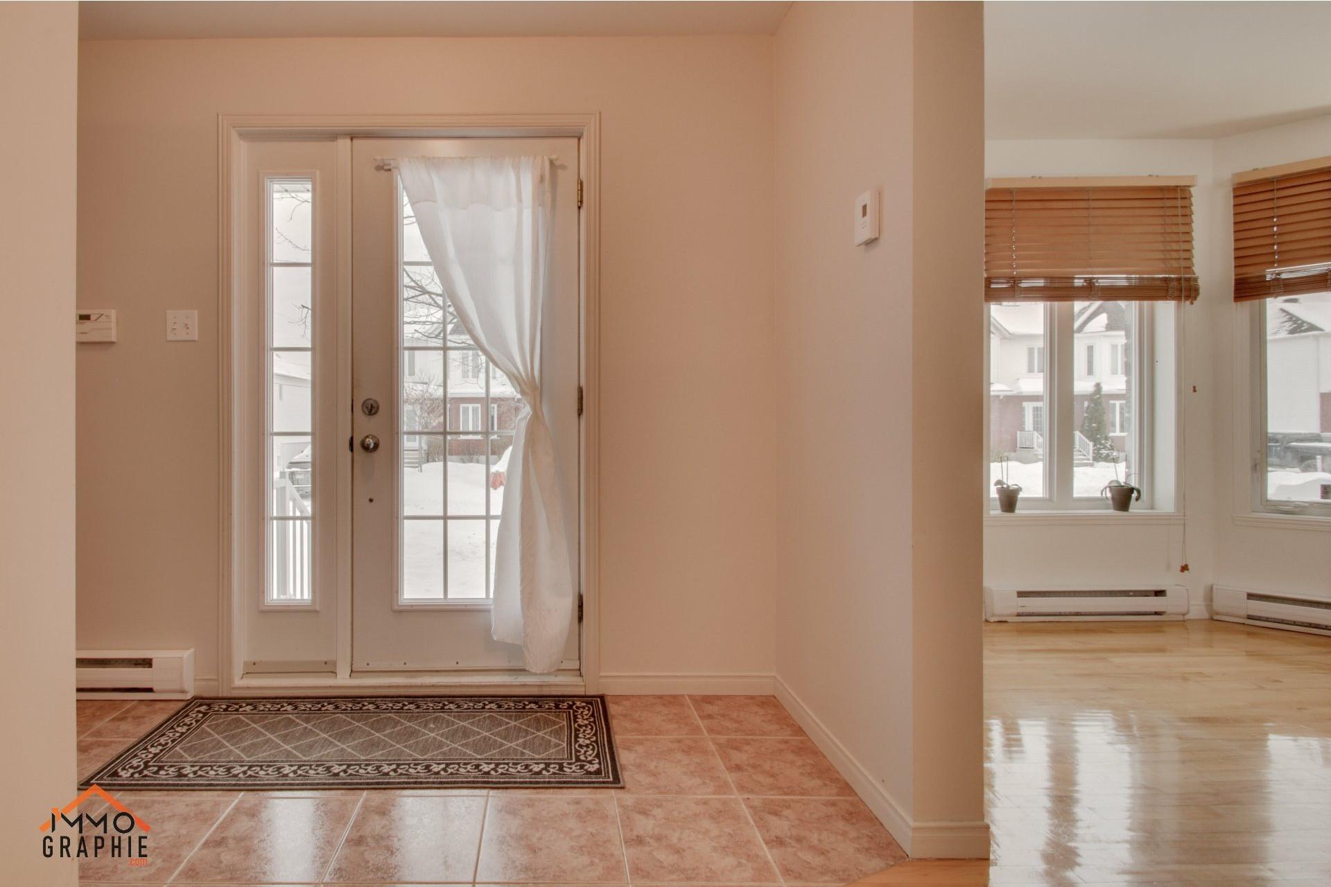 image 16 - House For sale Trois-Rivières - 13 rooms