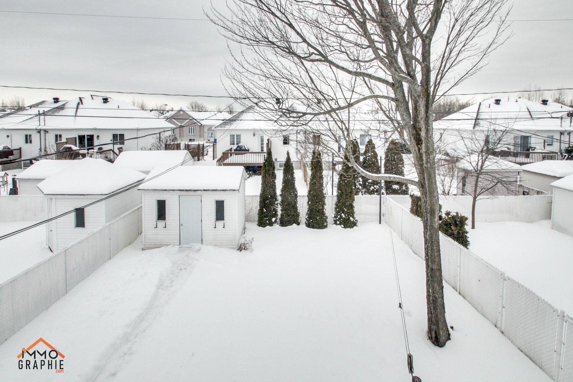 image 43 - House For sale Trois-Rivières - 13 rooms