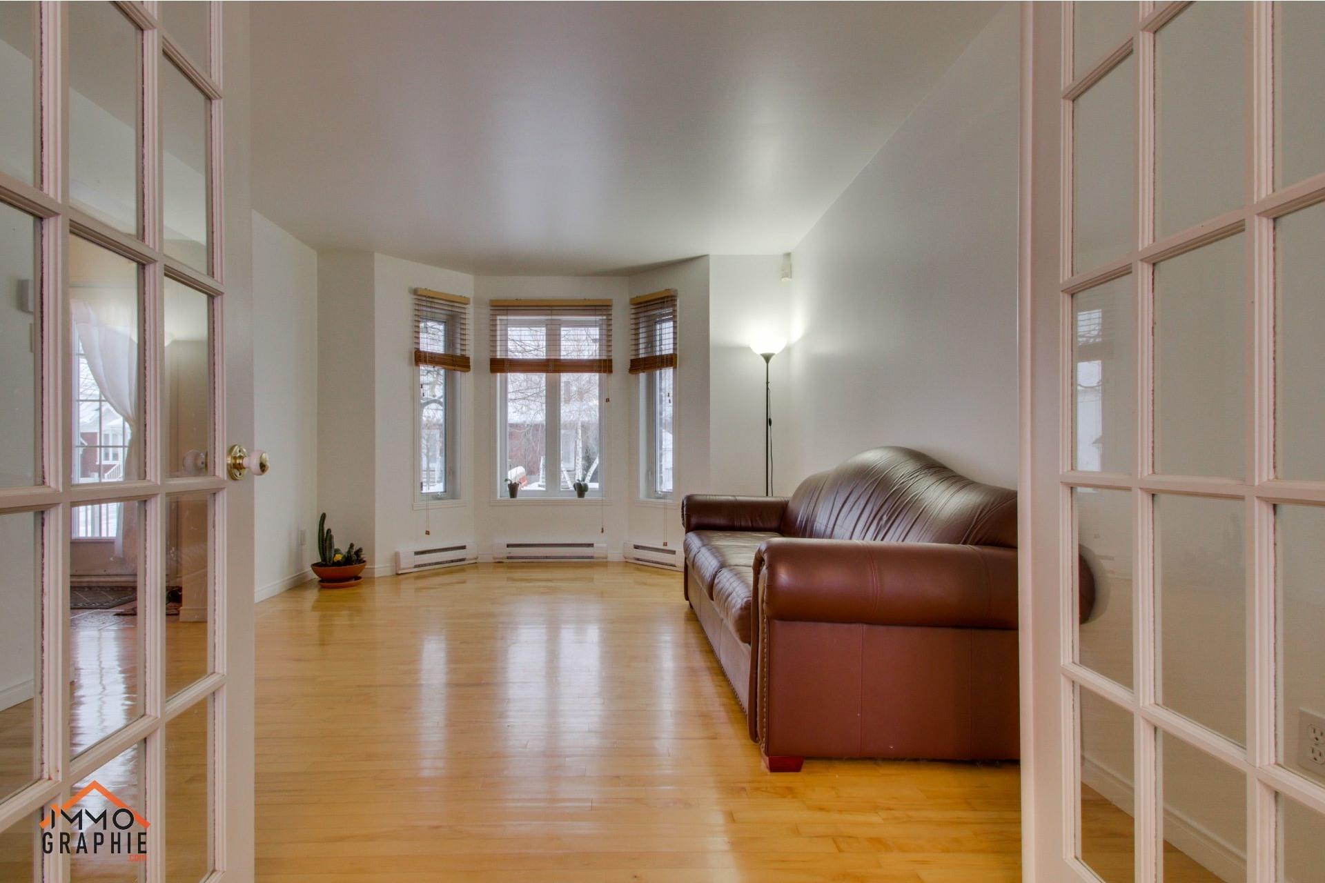 image 11 - House For sale Trois-Rivières - 13 rooms