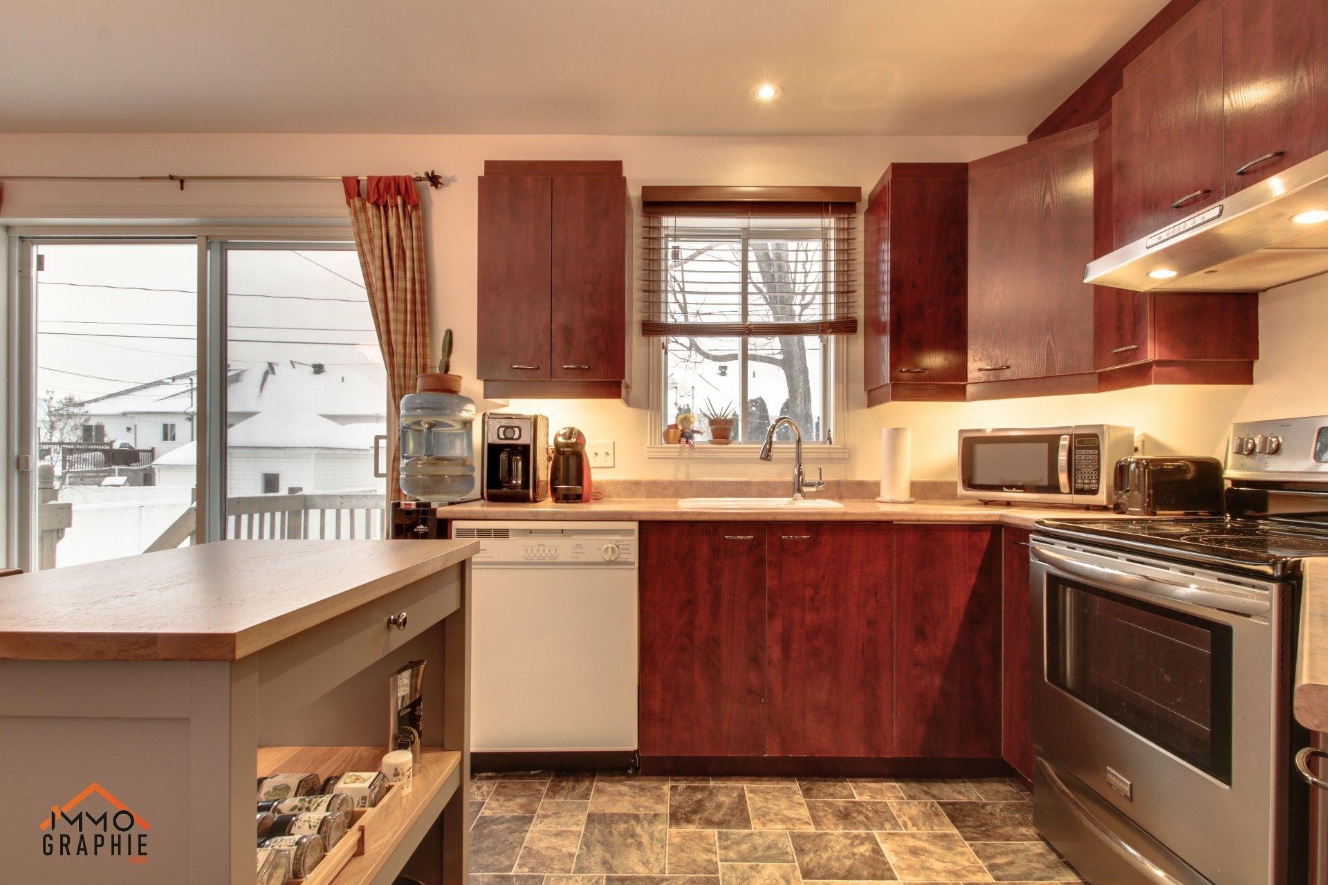 image 8 - House For sale Trois-Rivières - 13 rooms