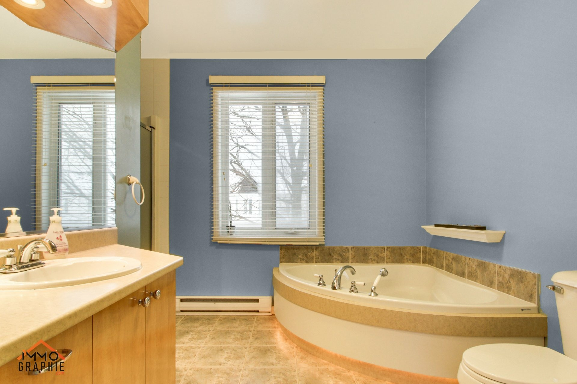 image 27 - House For sale Trois-Rivières - 13 rooms