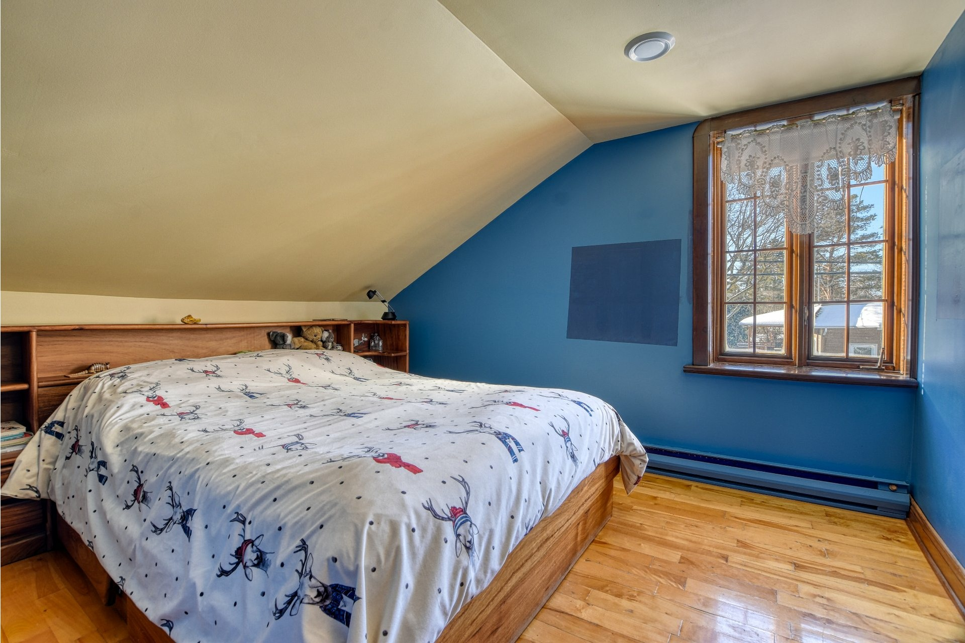 image 15 - House For sale Saint-Laurent Montréal  - 10 rooms