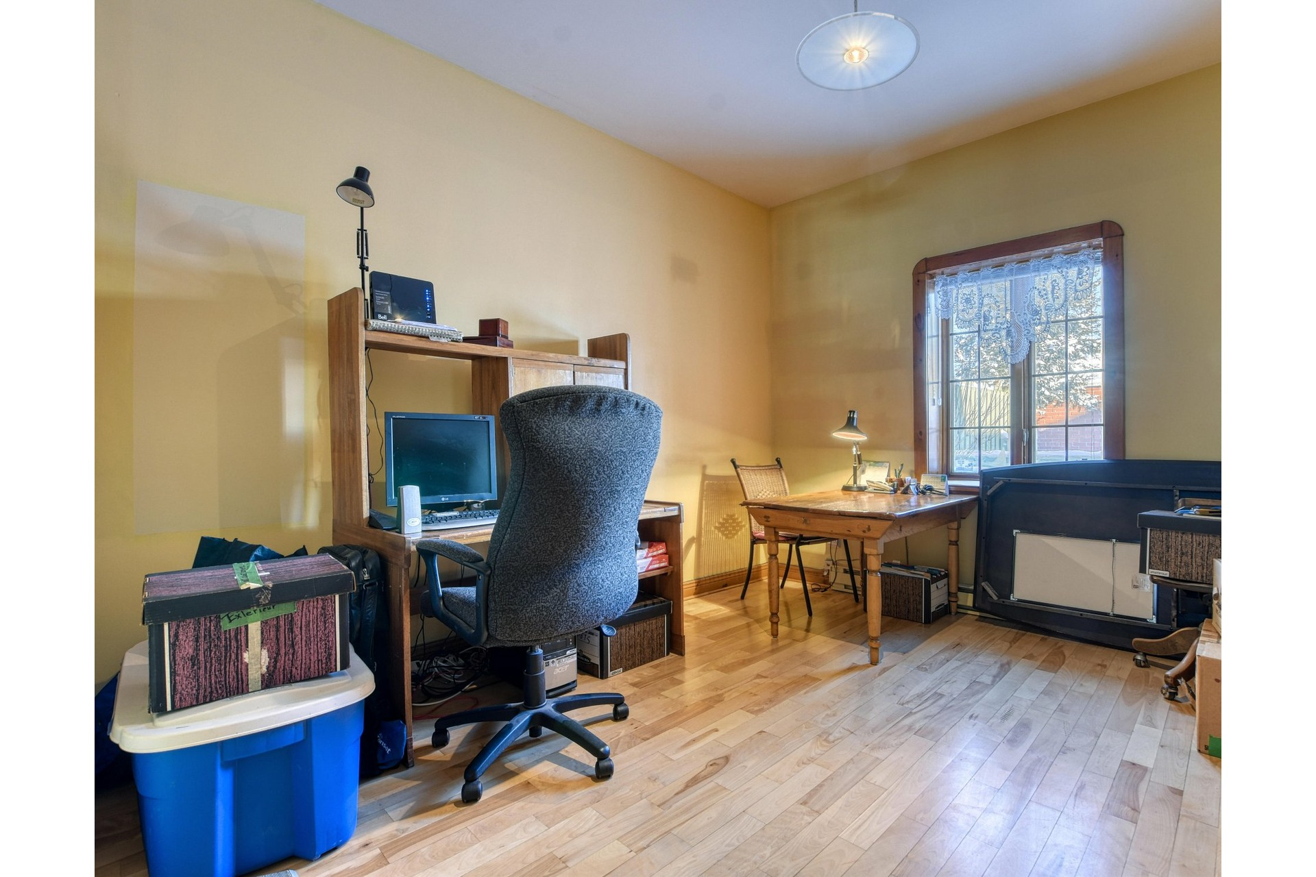 image 11 - House For sale Saint-Laurent Montréal  - 10 rooms