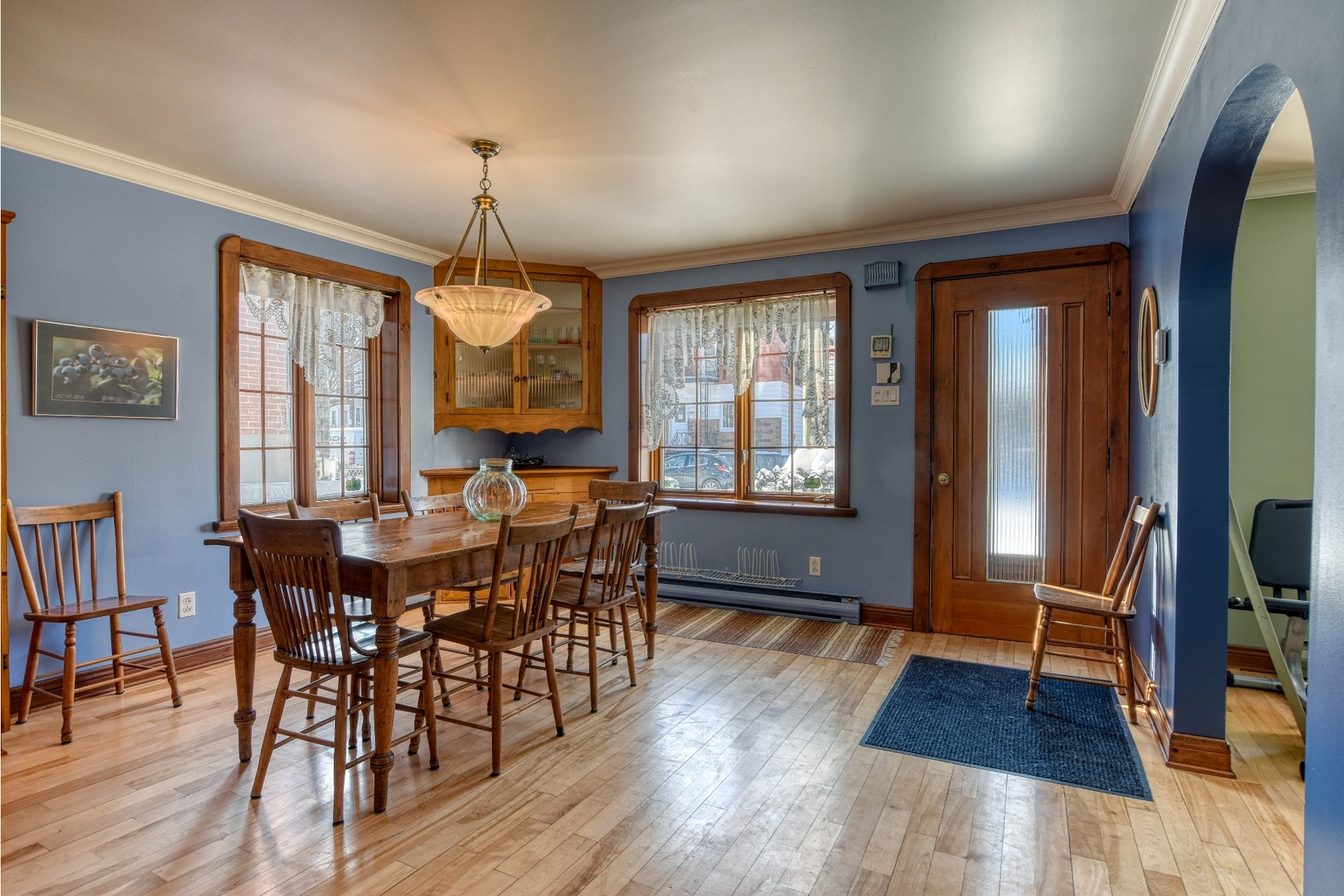 image 1 - House For sale Saint-Laurent Montréal  - 10 rooms