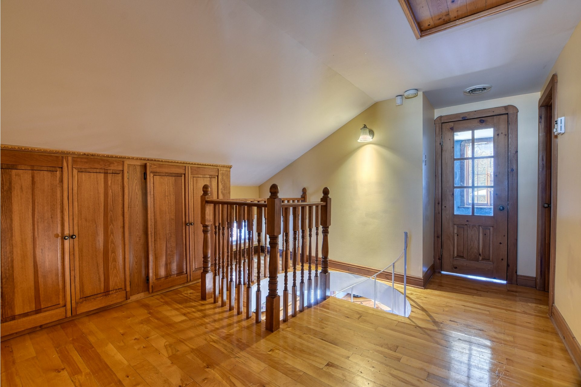 image 18 - House For sale Saint-Laurent Montréal  - 10 rooms