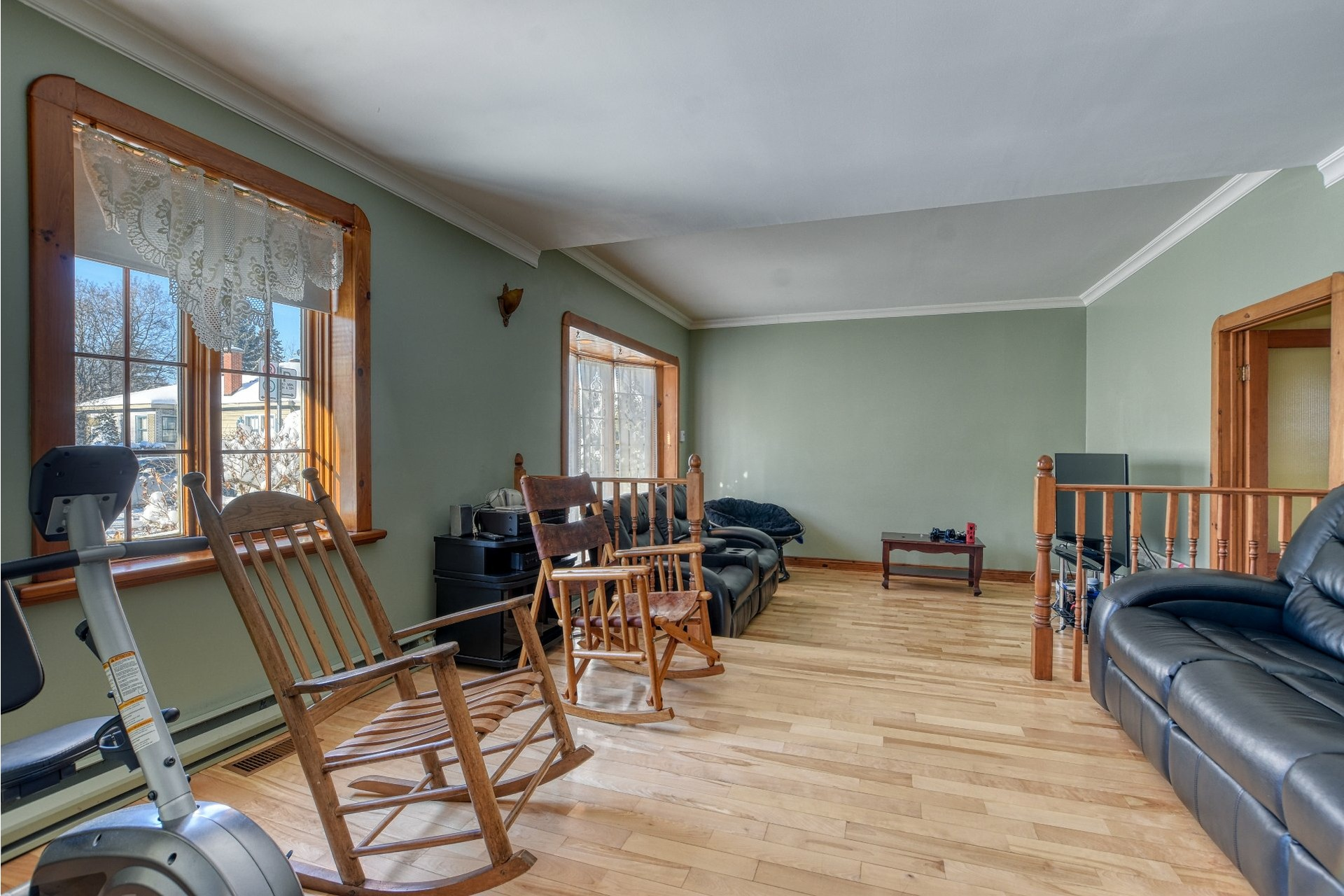 image 7 - House For sale Saint-Laurent Montréal  - 10 rooms