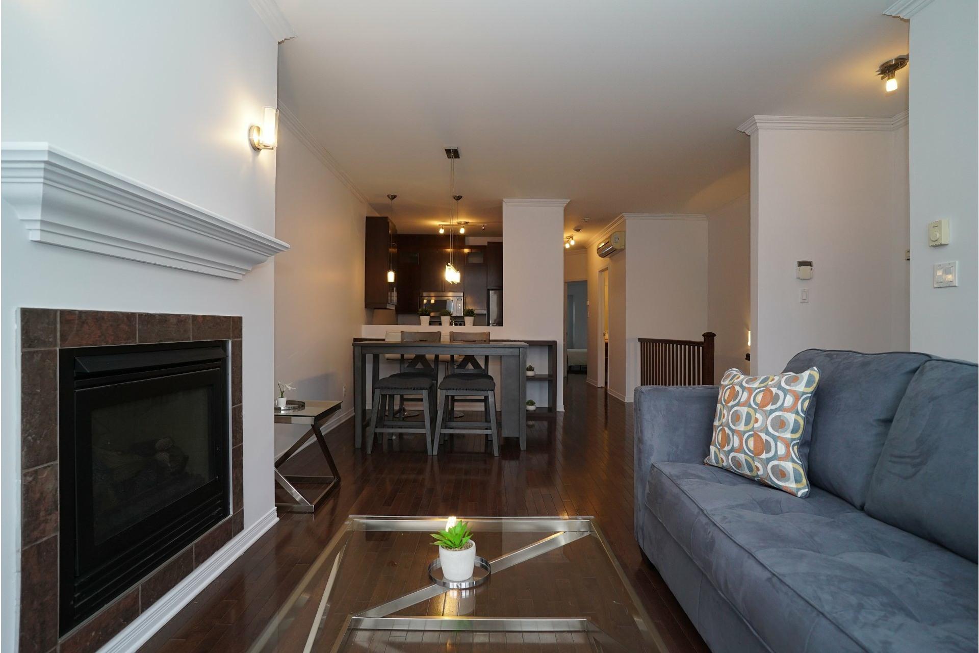 image 4 - Appartement À vendre LaSalle Montréal  - 11 pièces