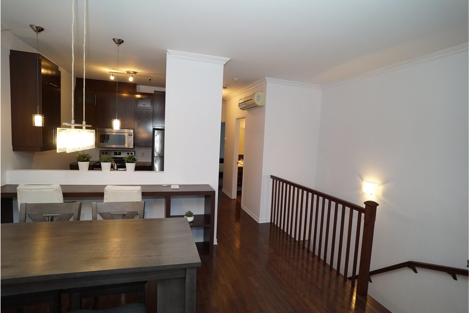 image 7 - Appartement À vendre LaSalle Montréal  - 11 pièces