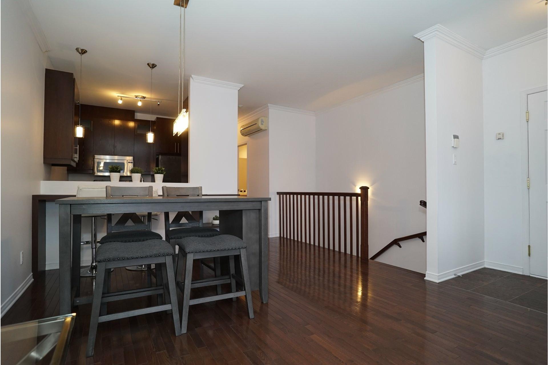 image 5 - Appartement À vendre LaSalle Montréal  - 11 pièces