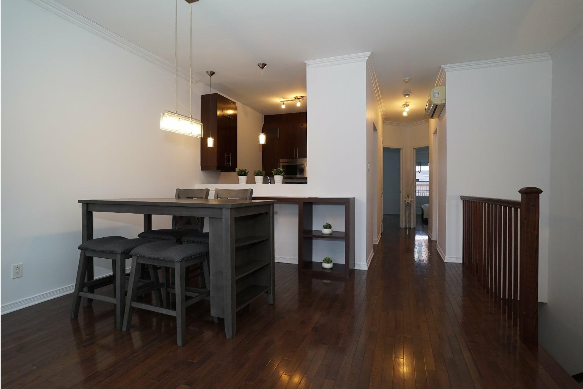 image 6 - Appartement À vendre LaSalle Montréal  - 11 pièces