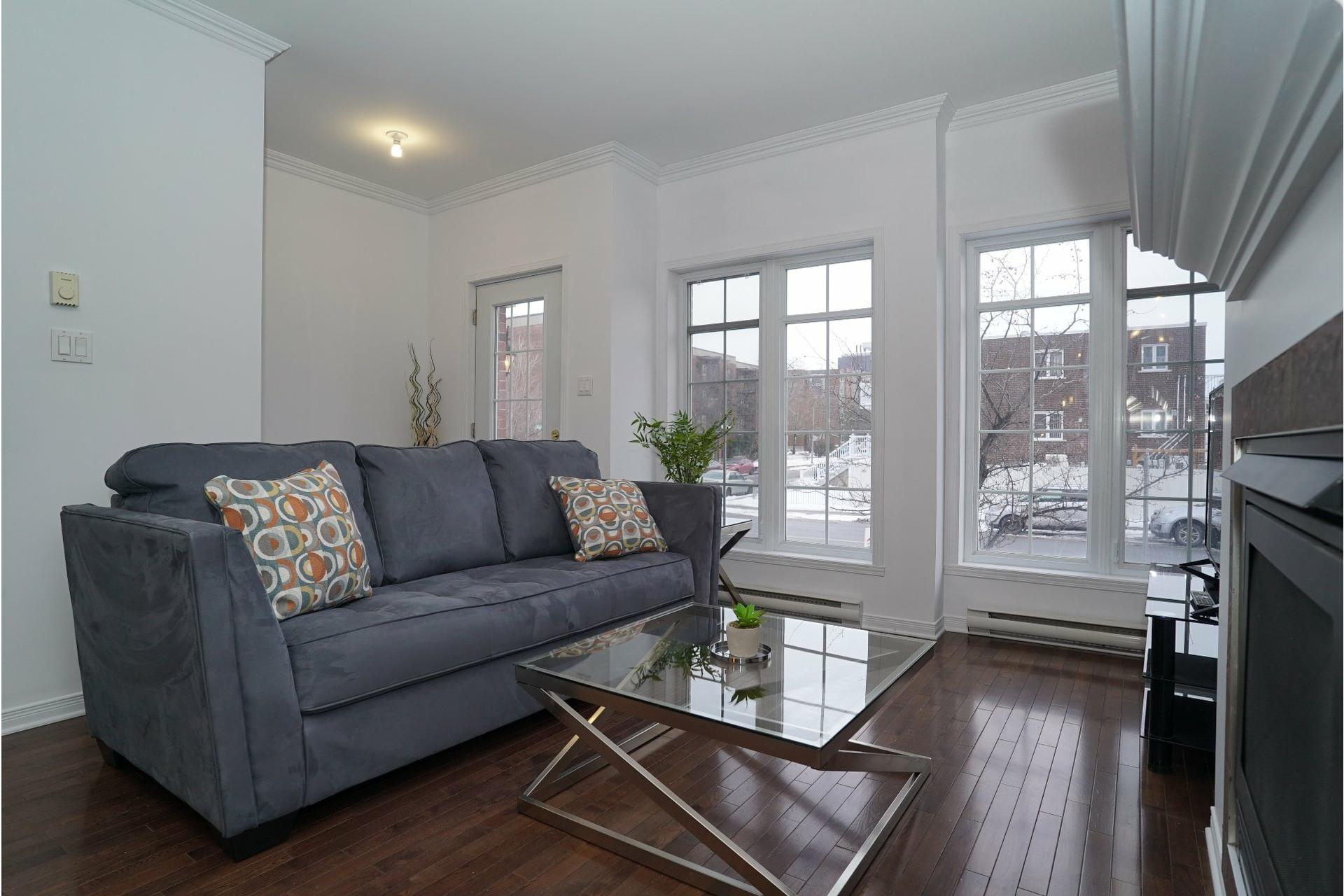 image 3 - Appartement À vendre LaSalle Montréal  - 11 pièces