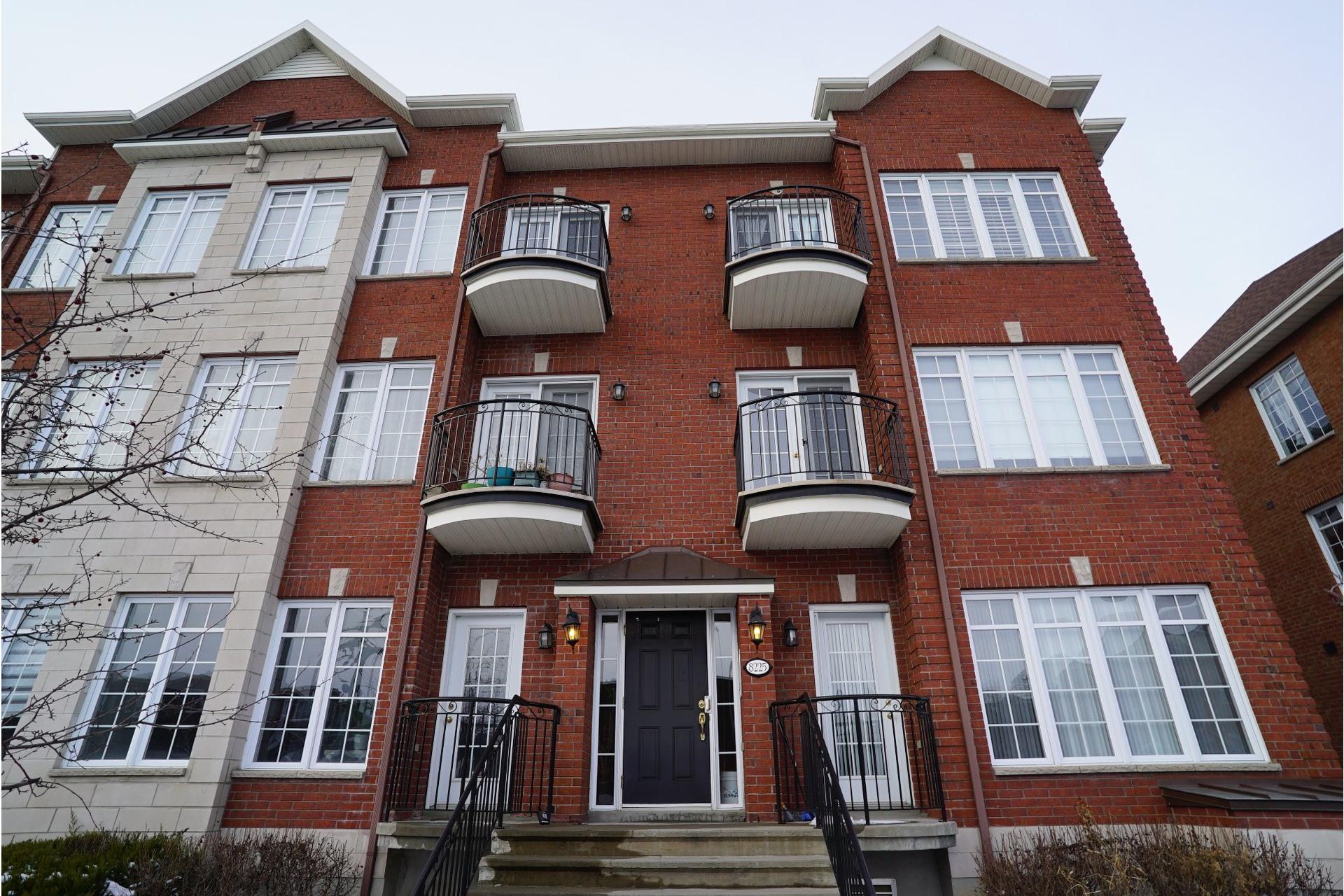 image 0 - Appartement À vendre LaSalle Montréal  - 11 pièces