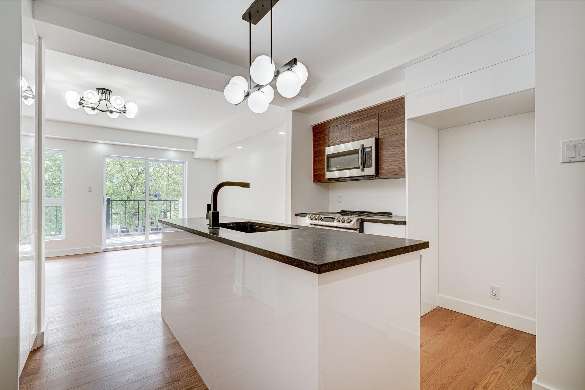 image 6 - Apartment For sale Lachine Montréal  - 6 rooms